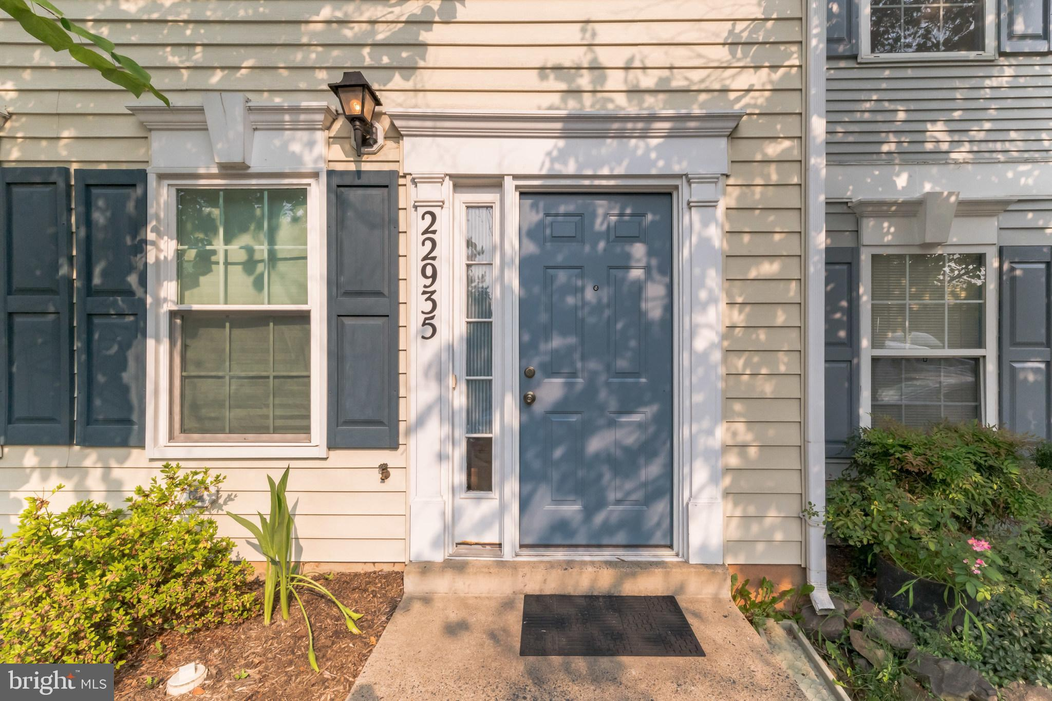 Don't miss this incredible 2 car garage townhome opportunity in Sterling, VA!  This home offers 4 be