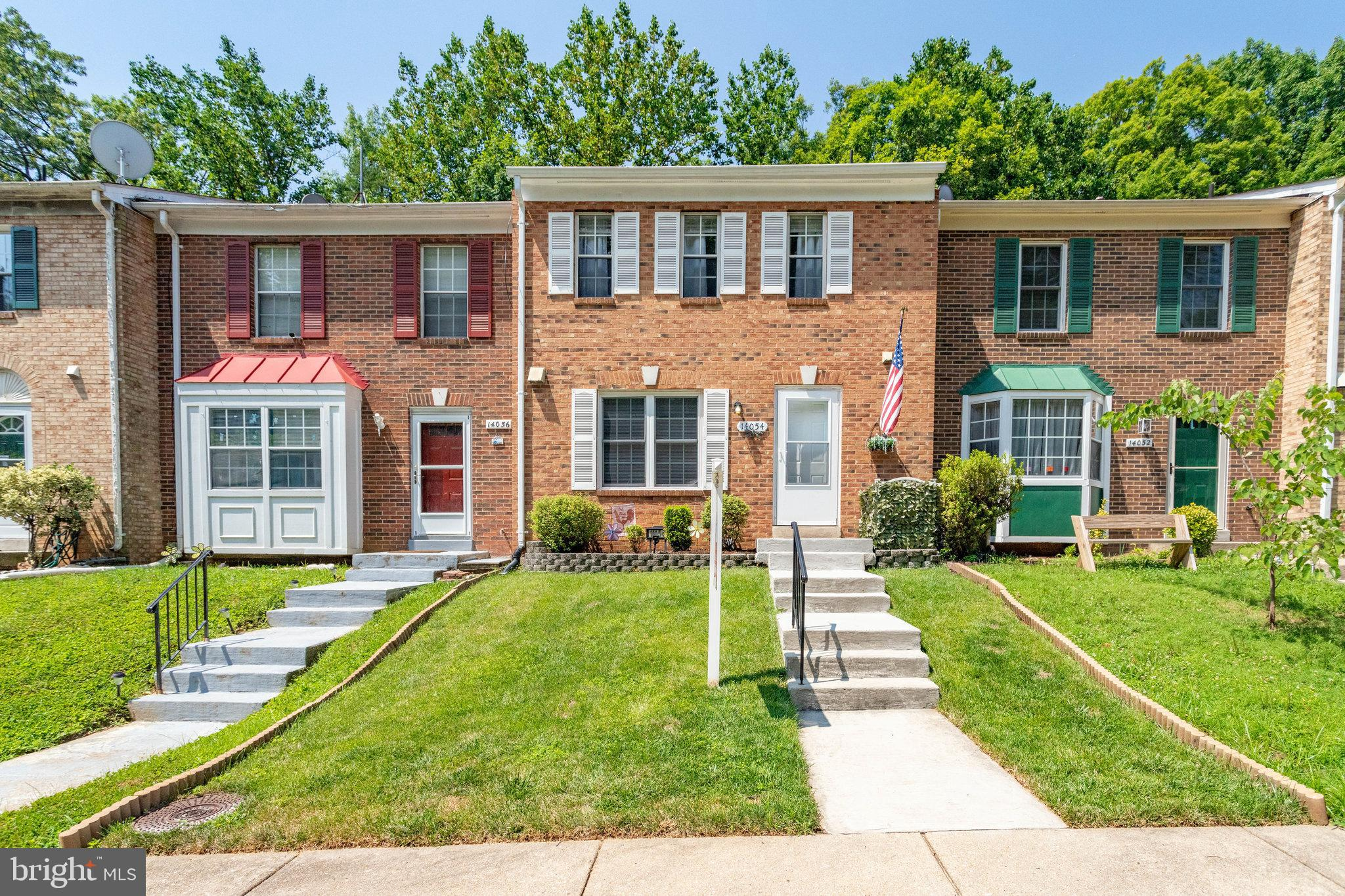 A MUST SEE 3 level Townhome! SO MUCH IS NEW HERE!  NEW HVAC! NEW Roof! NEW Kitchen! NEW Granite! NEW