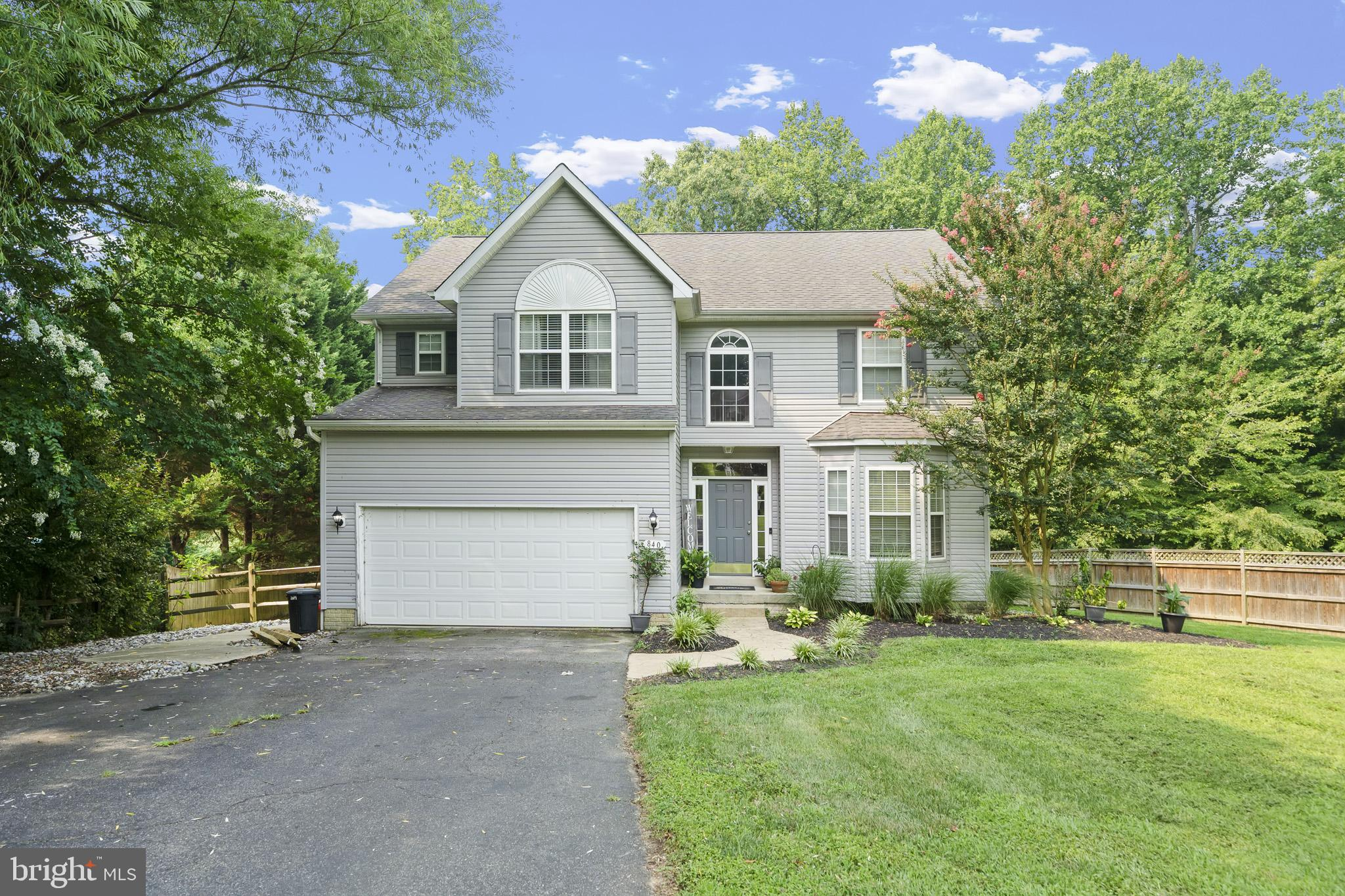 This is a must see. Gorgeous home  located in sought after King's Purchase.  This home has an open f