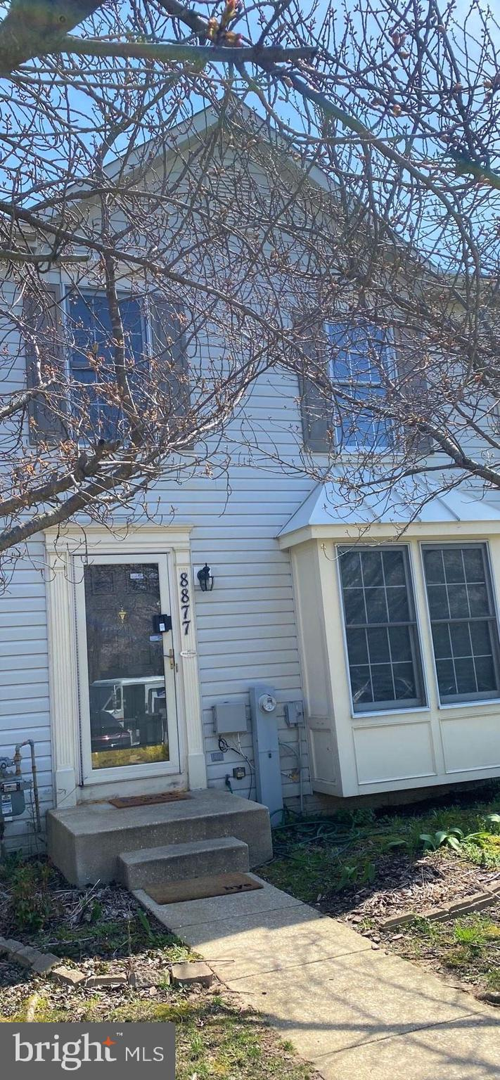 Spacious townhome in great location. Home is close to commuter routes and shopping. Baltimore. Home