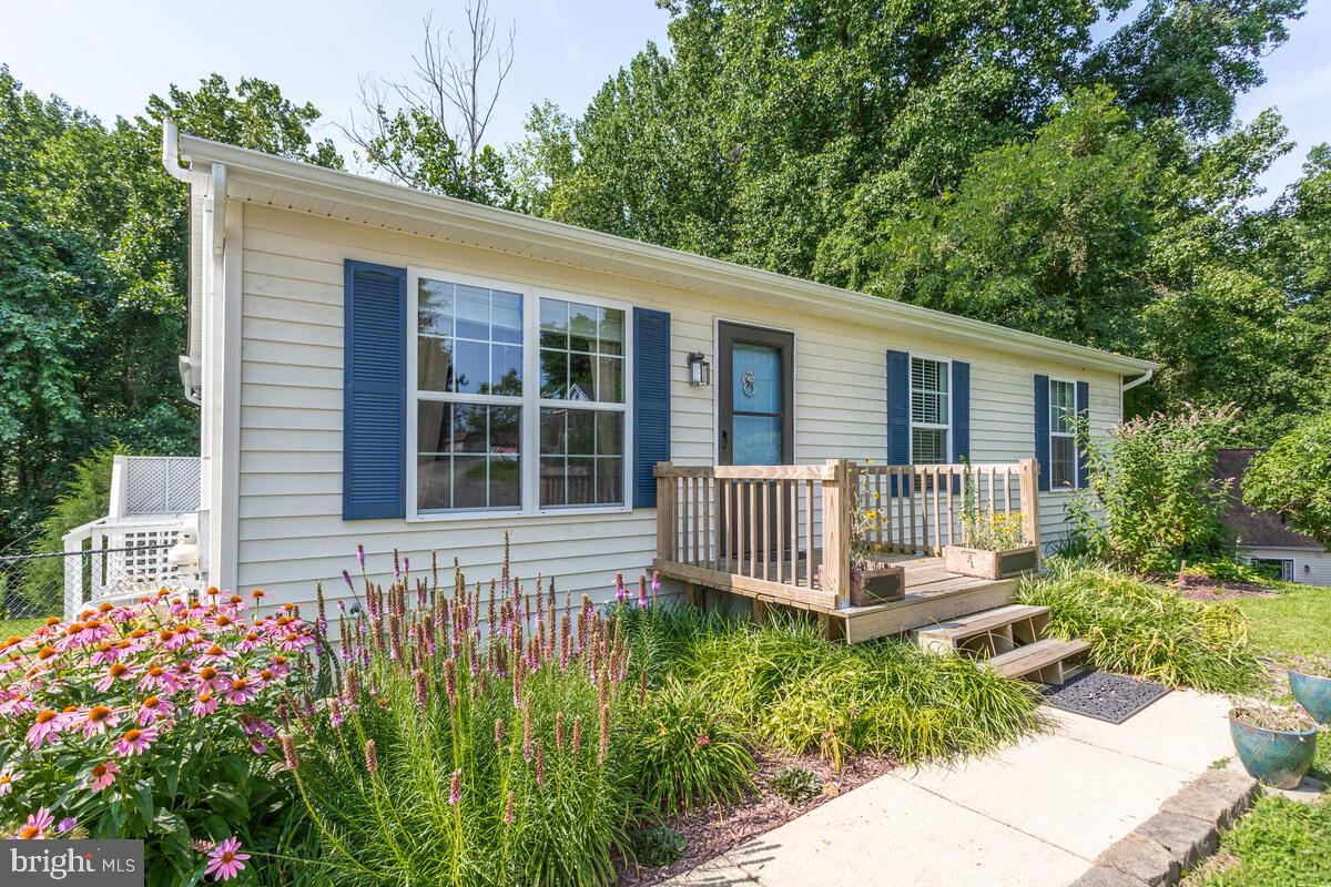 Home has been maintained and Updated Beautifully! Bright and Clean !! - GREAT Chesapeake Beach Livin