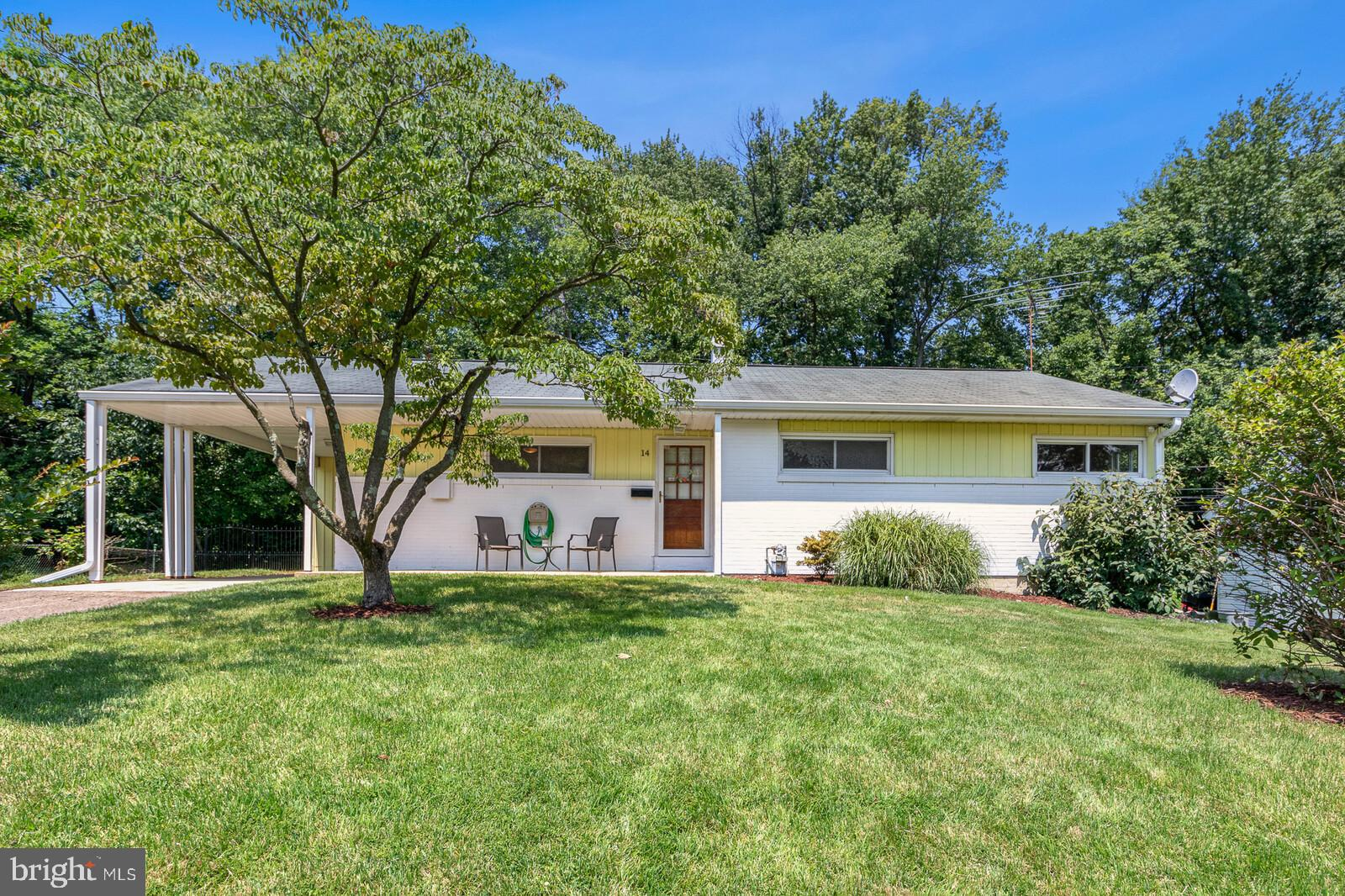 OFFER DEADLINE MON  7/26 AT 5PM. PLEASE CALL AGENT IF WRITING ;) A wonderful home in Brandywine Scho