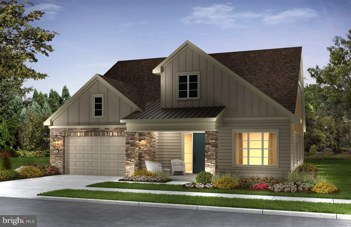 Welcome home to Trilogy at Lake Frederick, the region's premier 55+ community featuring amazing amen