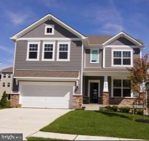 HADLEY MODEL! FURNISHED MODEL IS AVAILABLE TO WALK THROUGH! NOW INCLUDING A FINISHED REC ROOM!! Ston