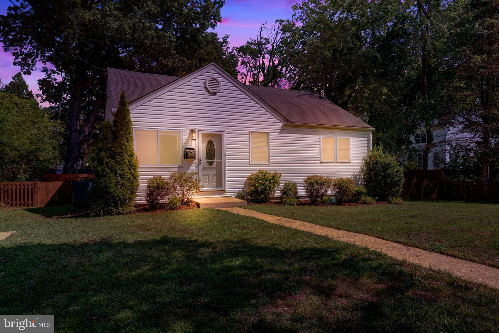 **THE HOME** A rare find at an unbeatable price, this expanded rambler offers 4 FULL BEDROOMS (inclu