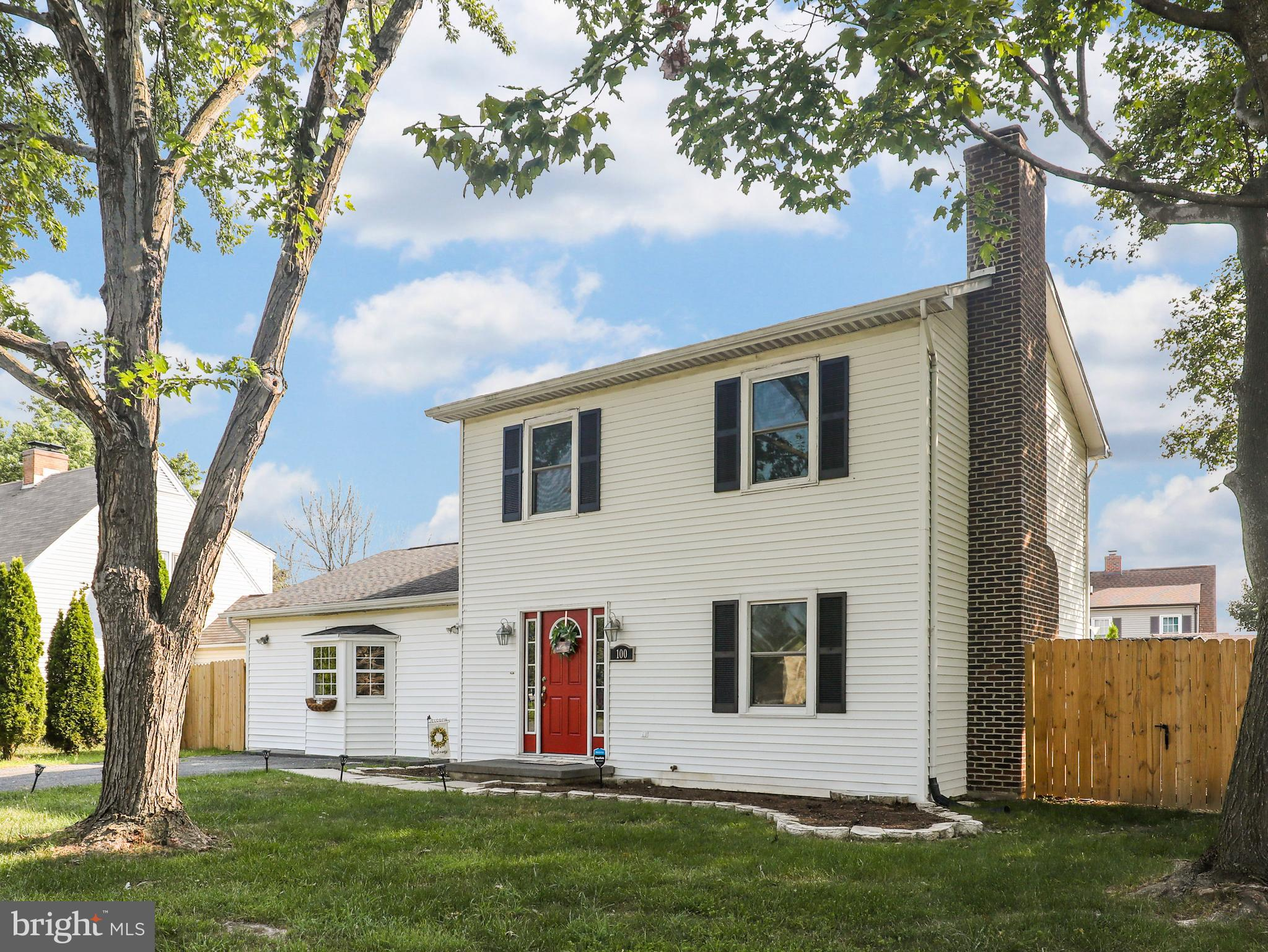 If you missed this house back in April, here's your second chance! Current owners love the house, bu
