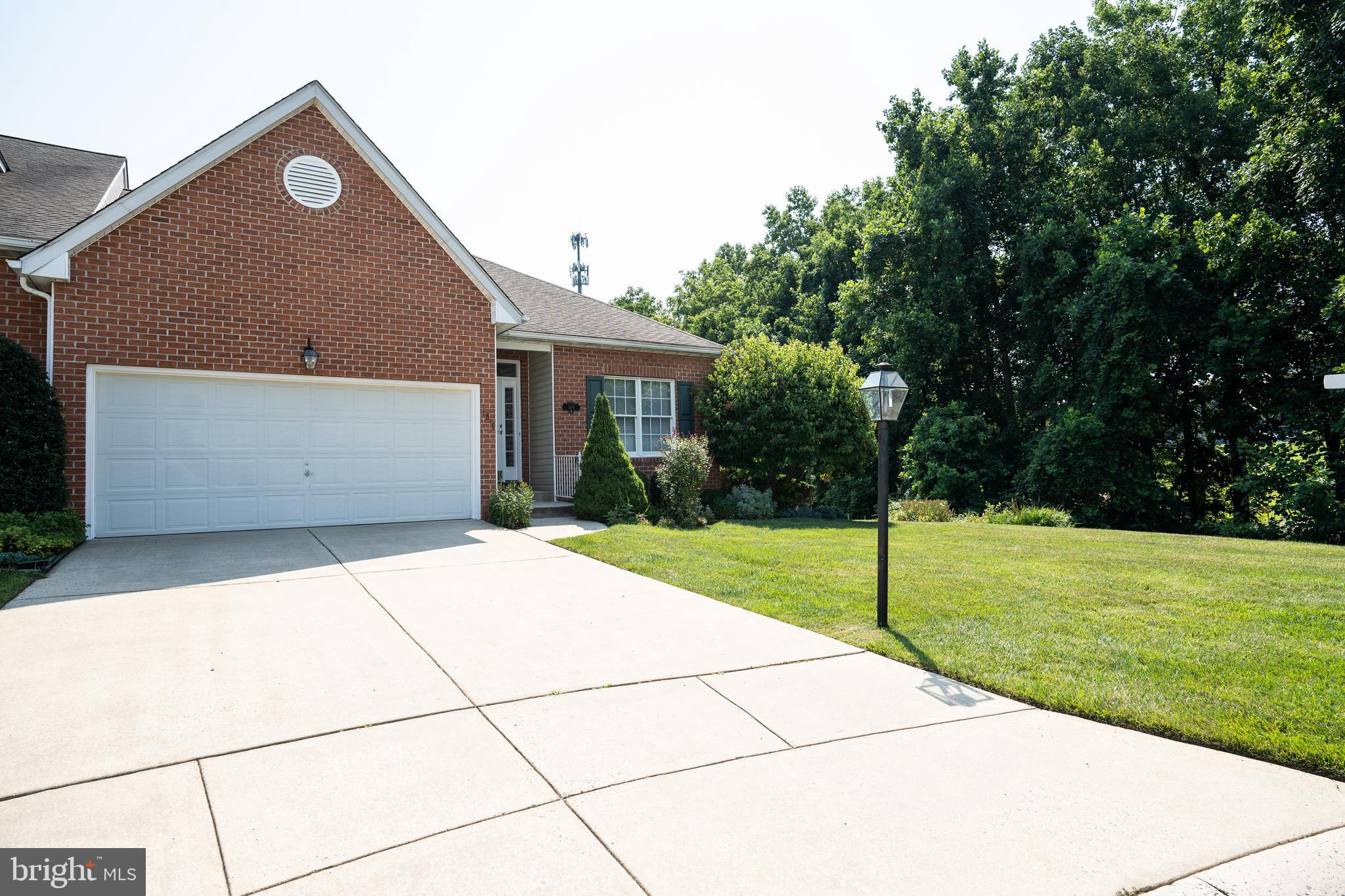 Pristine 3 bedroom 3 bath home located in Barrington. Home features a two-car garage with a gas fire