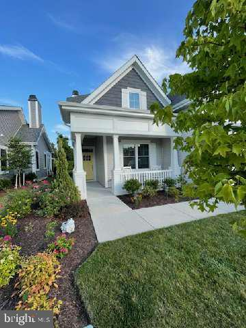 Masks  Required for all showings.   Here is your chance to own in Rehoboth's Premier 55+ Community