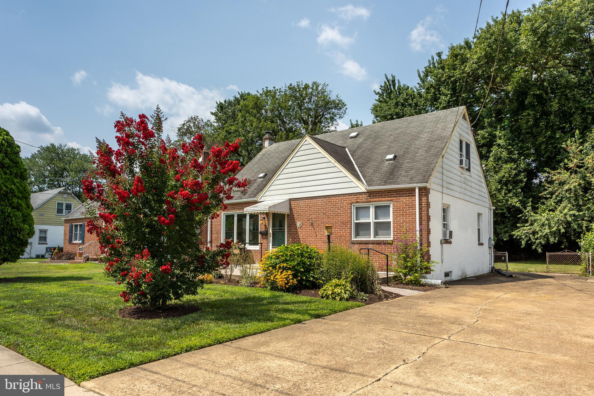 Welcome to this charming 4 bedroom 2 bath Cape Cod home! This home has been meticulously cared for a