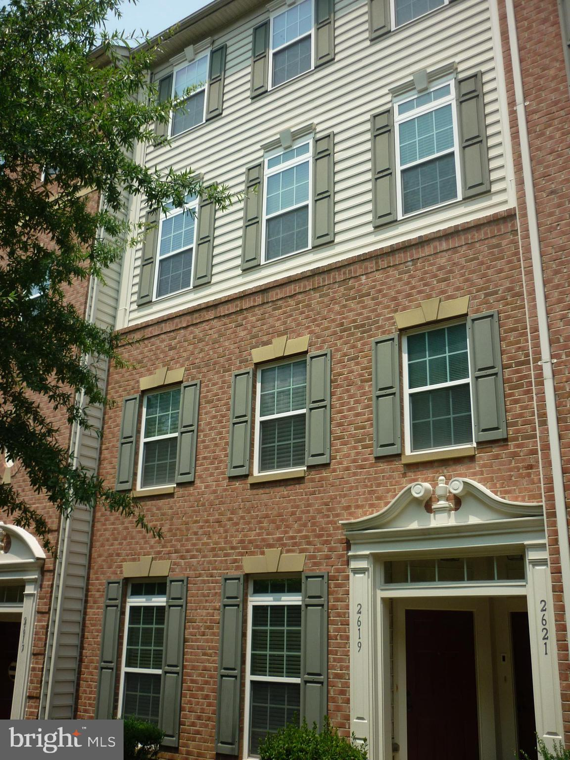 Welcome to the Potomac Club! Spacious two level townhouse style condo on lower floors. Enter on beautiful main level with no stairs to walk up! Gleaming hardwoods and a bright, open, floor plan. Gourmet kitchen has granite counters and stainless appliances.  Main level living with 3 bedrooms and a laundry room on upper level. Primary suite is large with  a walk-in closet and luxury master bath.  One car rear entry garage with additional parking in driveway. Potomac Club offers the ultimate in luxury and convenience!  Walk across the street to Stonebridge or Potomac Town Center to shop or dine. This amenity rich community offers a staffed fitness center with free classes, a rock climbing wall, business center, sauna, heated indoor and outdoor pools, tot lots, all purpose racket sport courts. Condo/HOA fees include water, sewer, trash, snow removal, exterior building and grounds maintenance and all amenities. Great commuting location close to Quantico, Ft. Belvoir, DC, or Pentagon. Easy access to I-95, Rt. 1 & VRE. This is a bankruptcy. All terms of listing and sale are subject to court approval. House will be sold completely  as-is.
