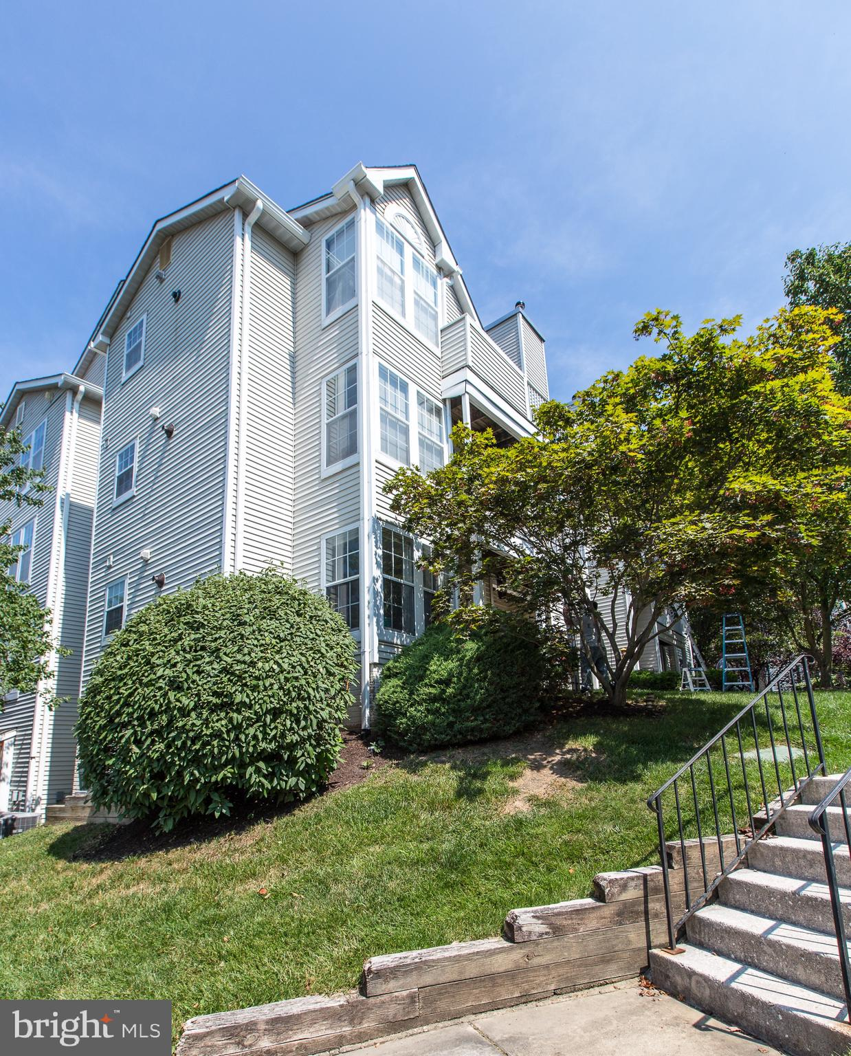 Welcome to this beautiful, well-maintained condo unit in the serene Elkridge neighborhood with ample