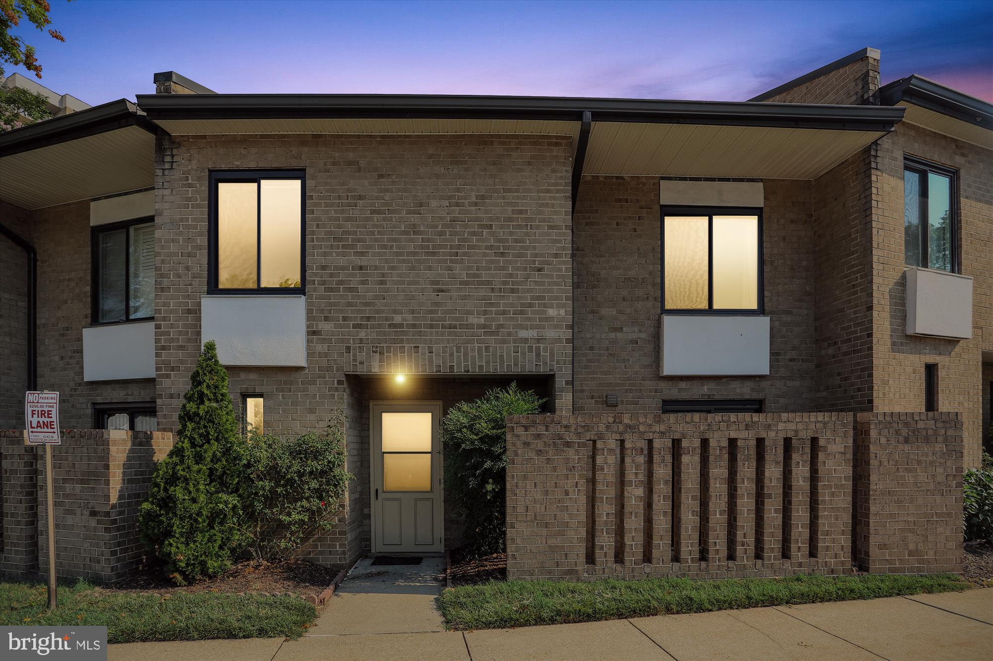 It's all about location, and with this rarely available 3 bedroom, 2.5 bath, 2-level townhome at the