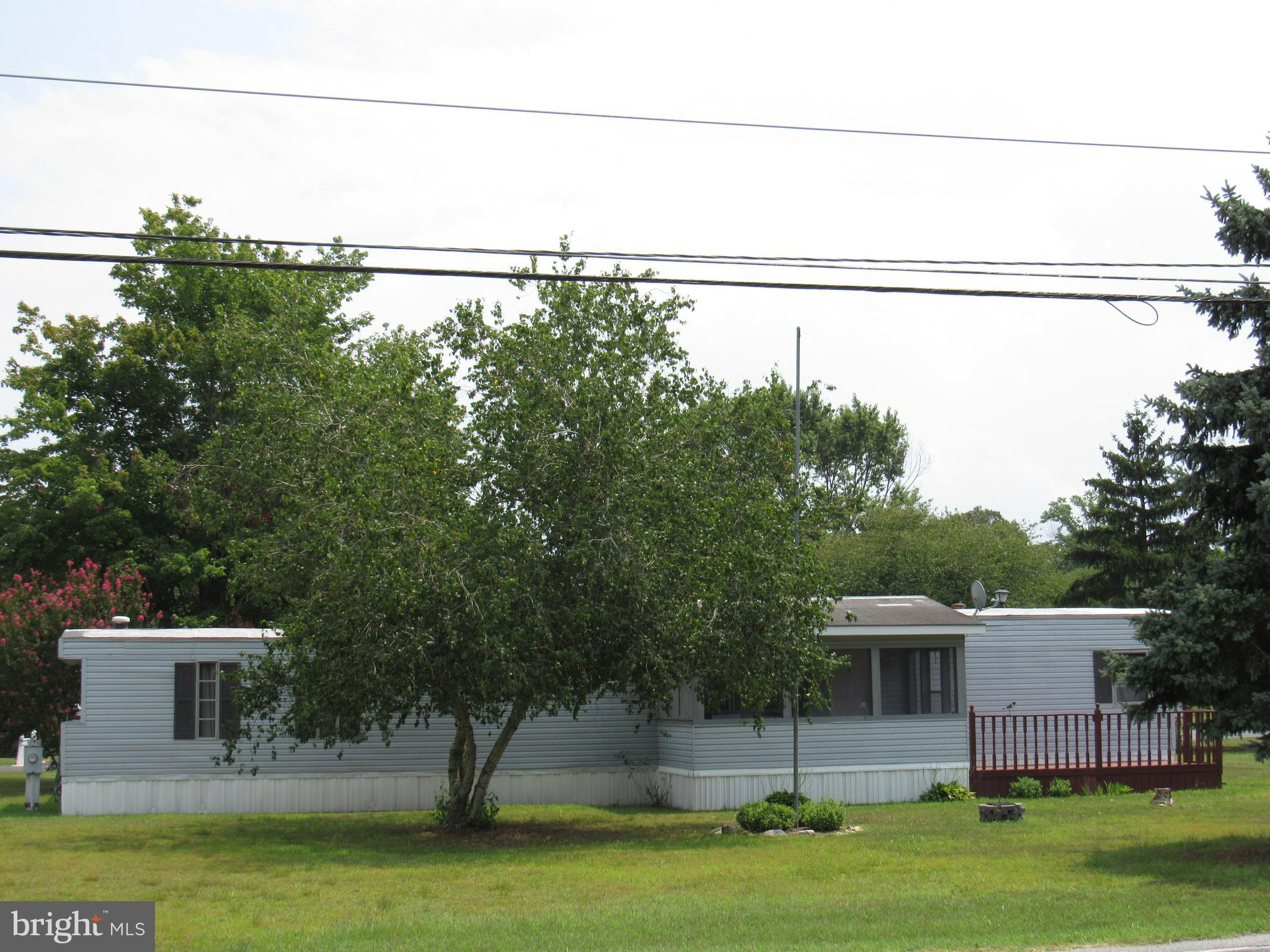Well maintained 3 bed 2 bath home in Long Neck Community. Turnkey 3 bed 2 baths, the home features a