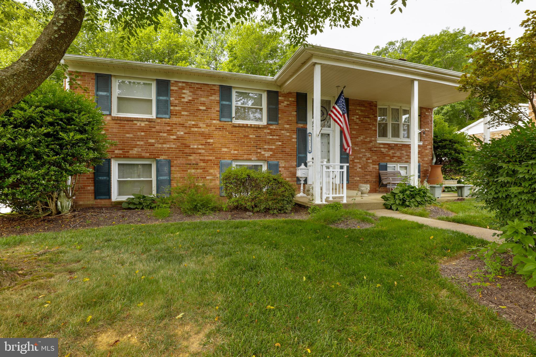 Welcome to 2213 W Longview Dr!  Are you looking for a MASSIVE amount of space? If so, then this is t