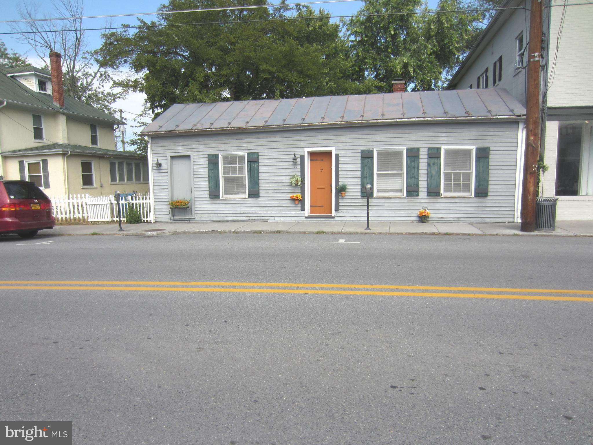 -*********WHAT A FIND***********OWNER FINANCING CONSIDERED--COMMERCIAL/RESIDENTIAL  ****************