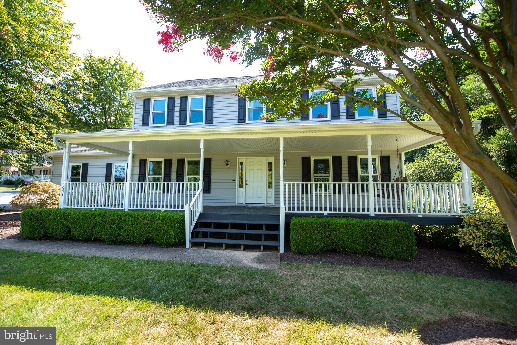 This lovely home is chock full of upgrades and renovations! Over $150k spent over the last 3 years t