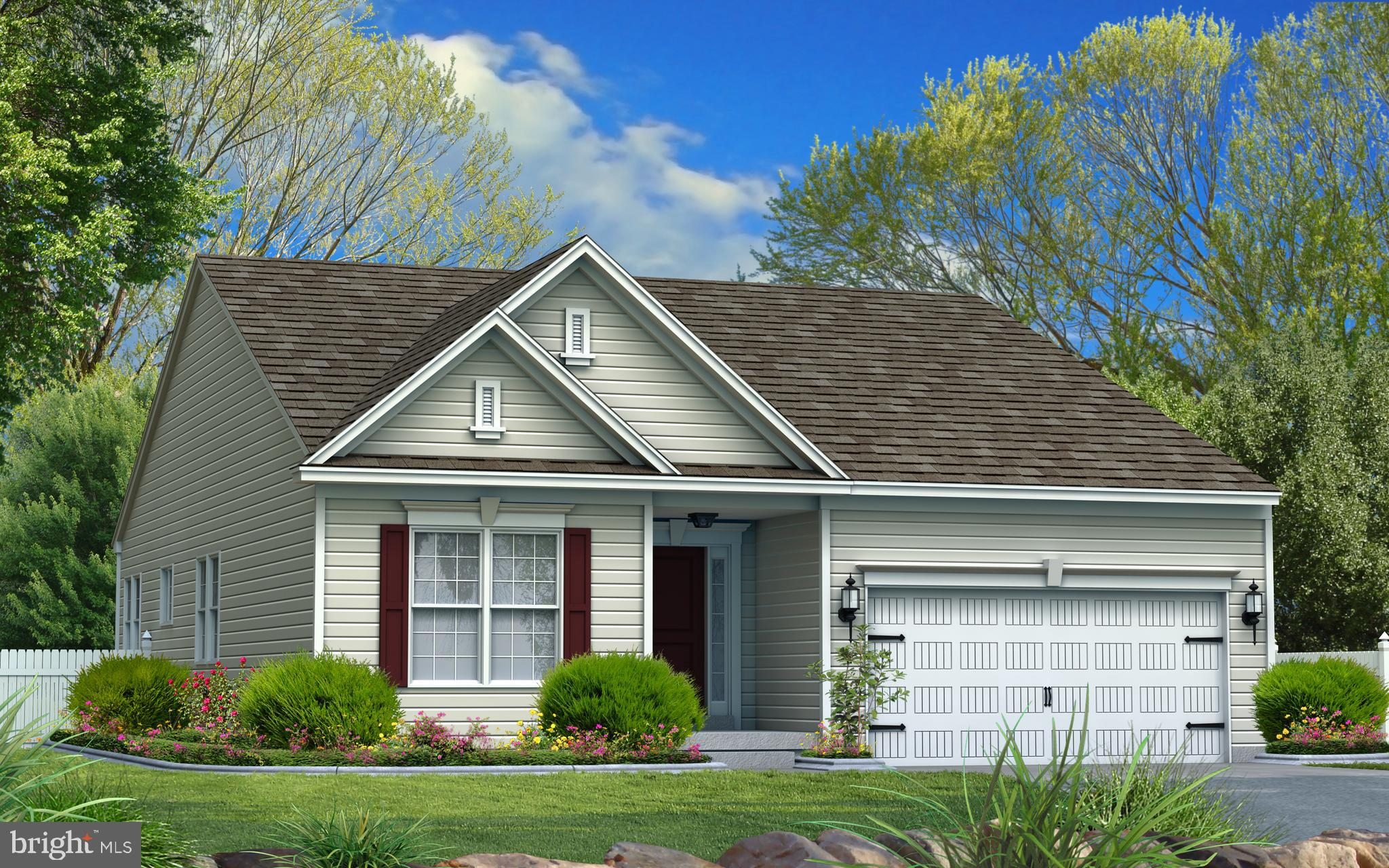 Sussex Model offered by Gemcraft Homes, currently under construction. One of Gemcraft Homes newest a