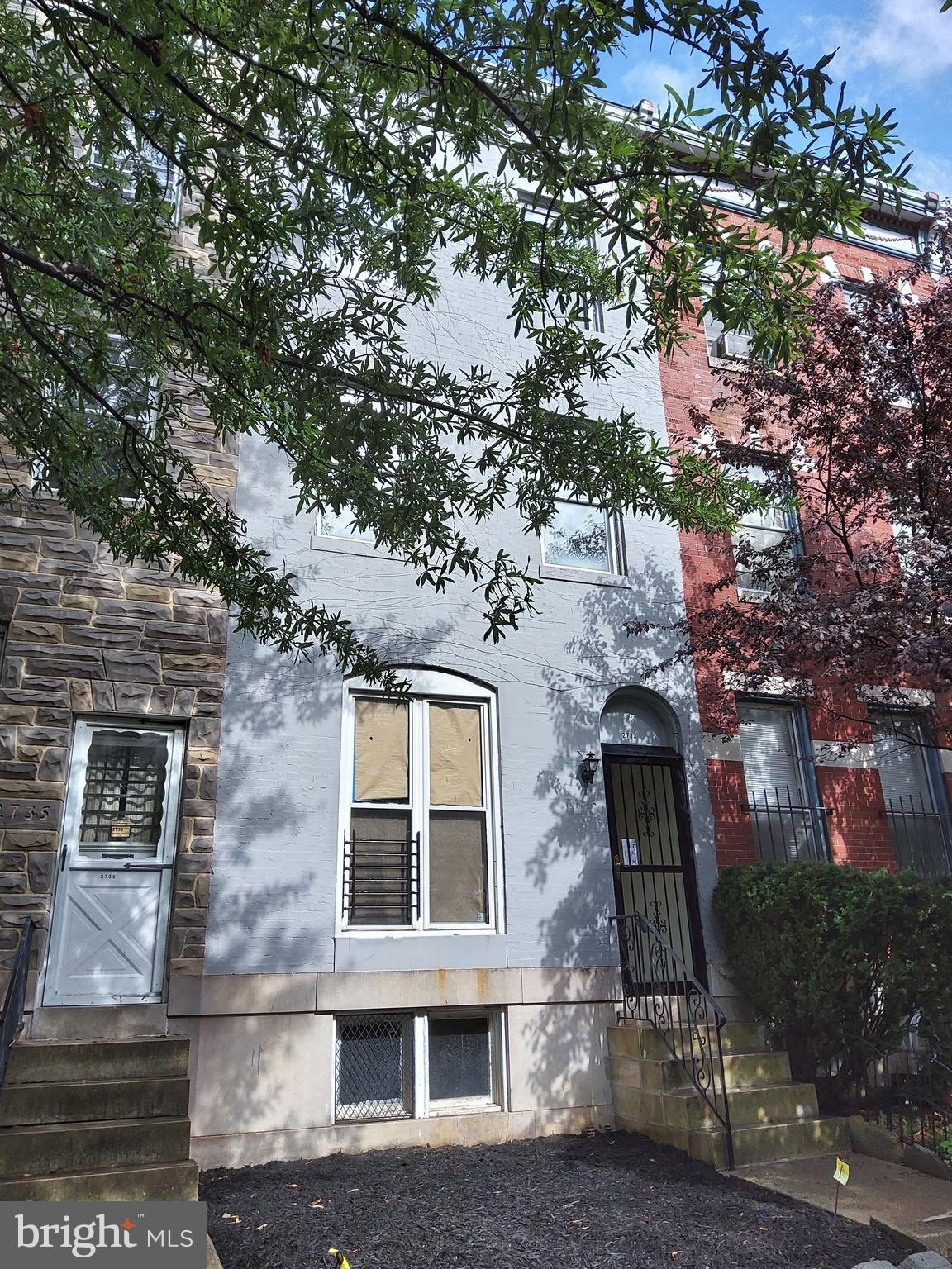 Coming Soon!   Welcome to this lovely renovated town home located in Charles Village offering a beau