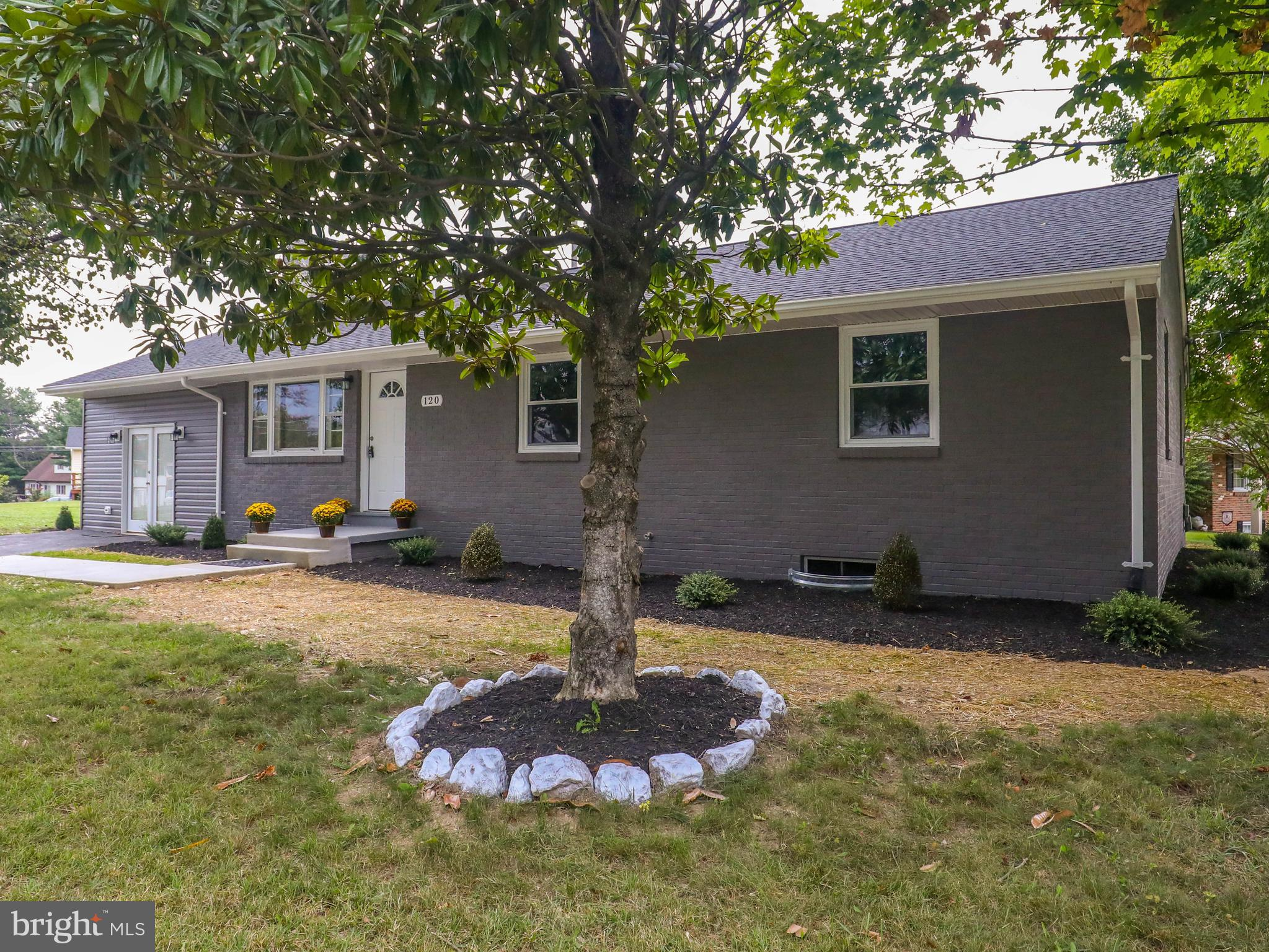 BRAND NEW & WAITING FOR YOU! This beautifully FULLY RENOVATED home in Shenandoah Hills! This home is