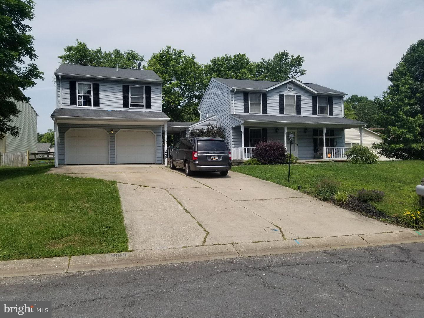 Back on the  Market with a Price reduction ...Very rare Multi-Family home with great cash flow. Live