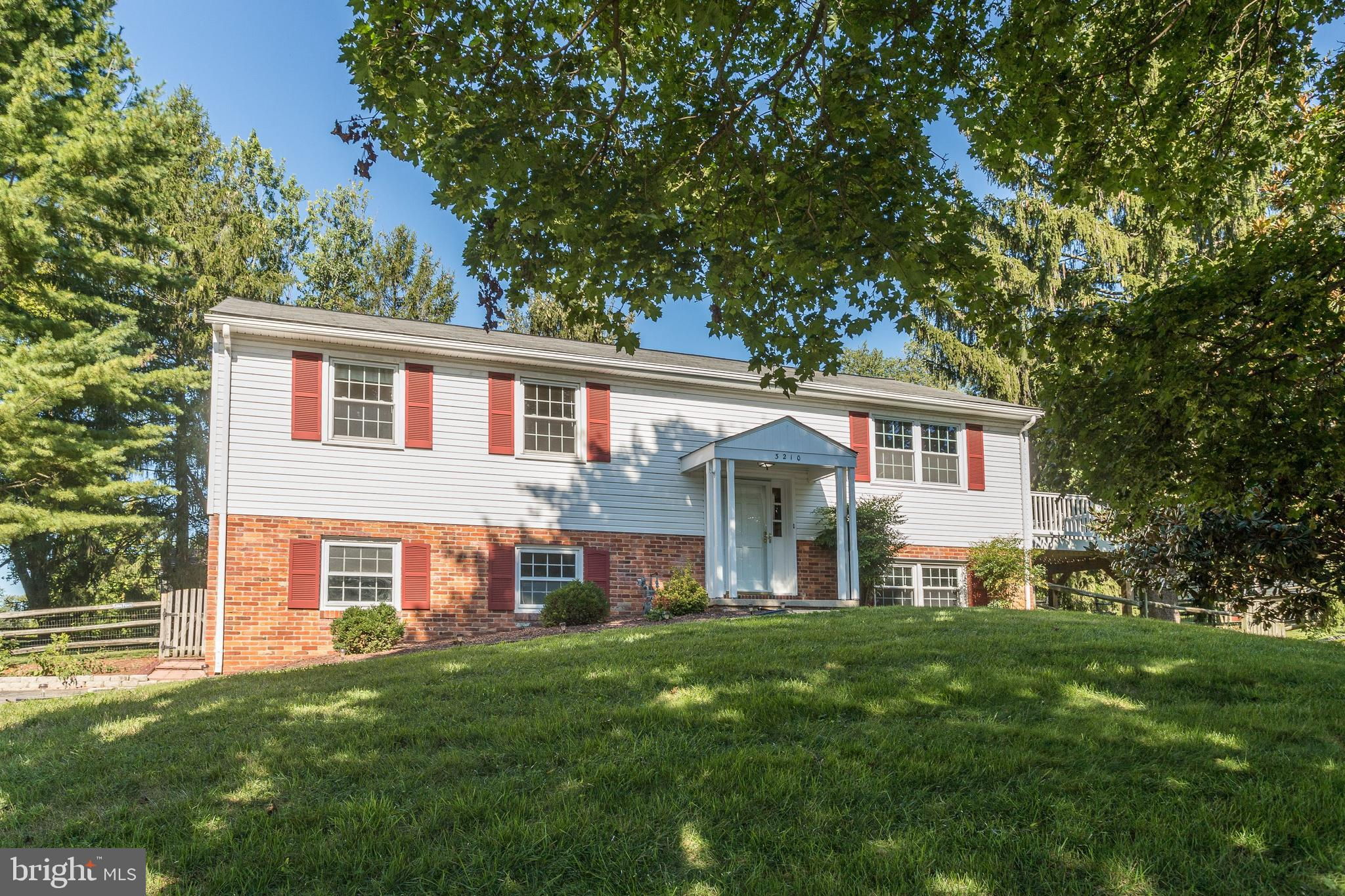 Pending Release. Outstanding home located on a half acre lot  in Ellicott City's Chatham community,
