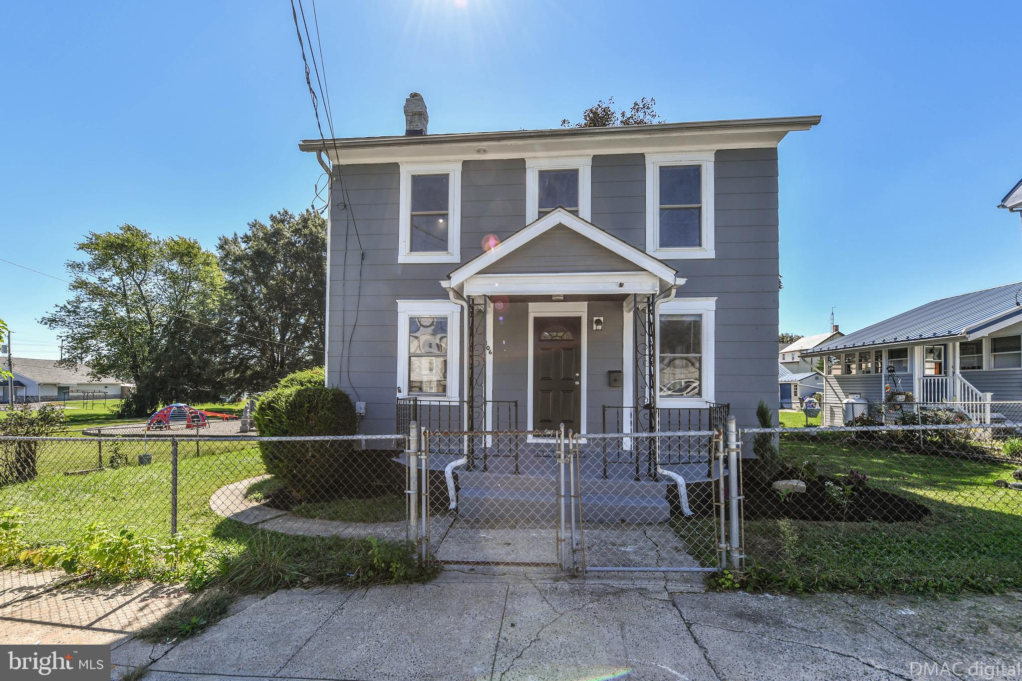 Whole house renovation. Come see this upgraded 1, 218 sq ft  2 bedroom, 2.5 bathroom colonial on .24