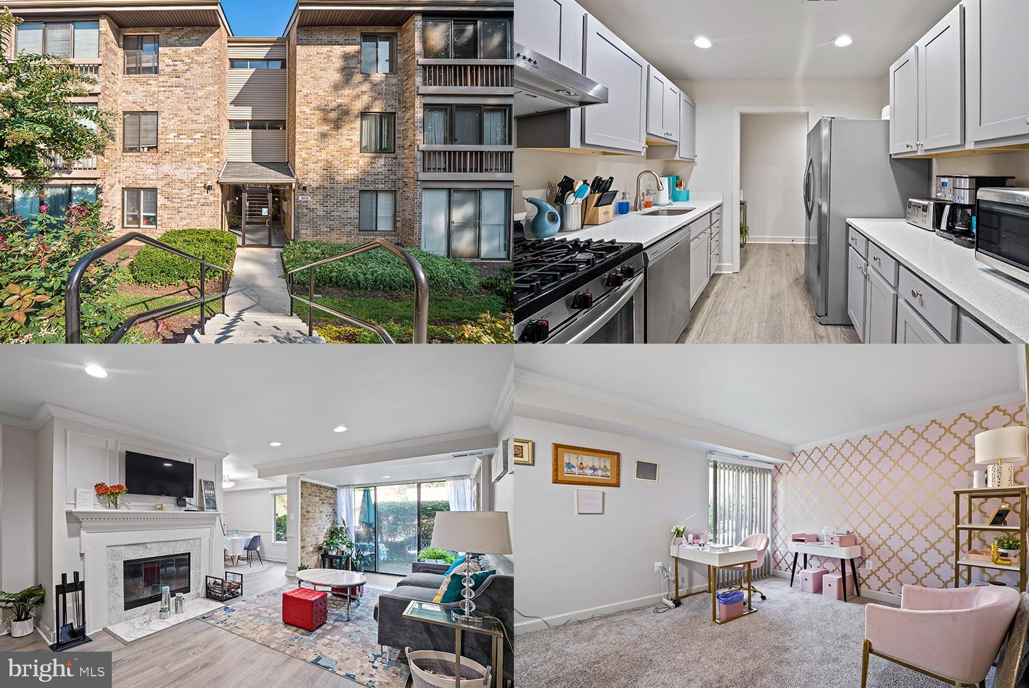 Absolutely stunning two-bedroom condo in the heart of Columbia! The entire condo was remodeled just