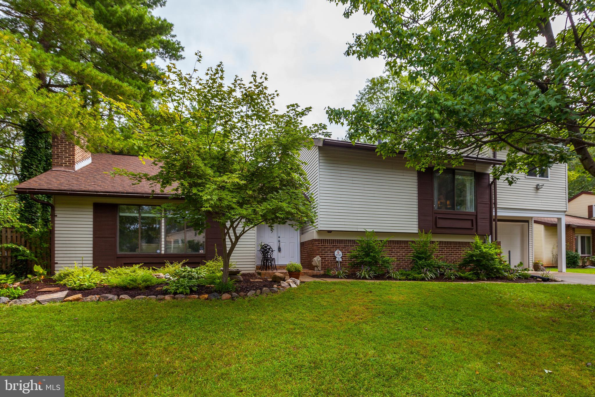 This beautifully upgraded 4 Bedroom 3 Full Bathroom split level home with attached garage has it all