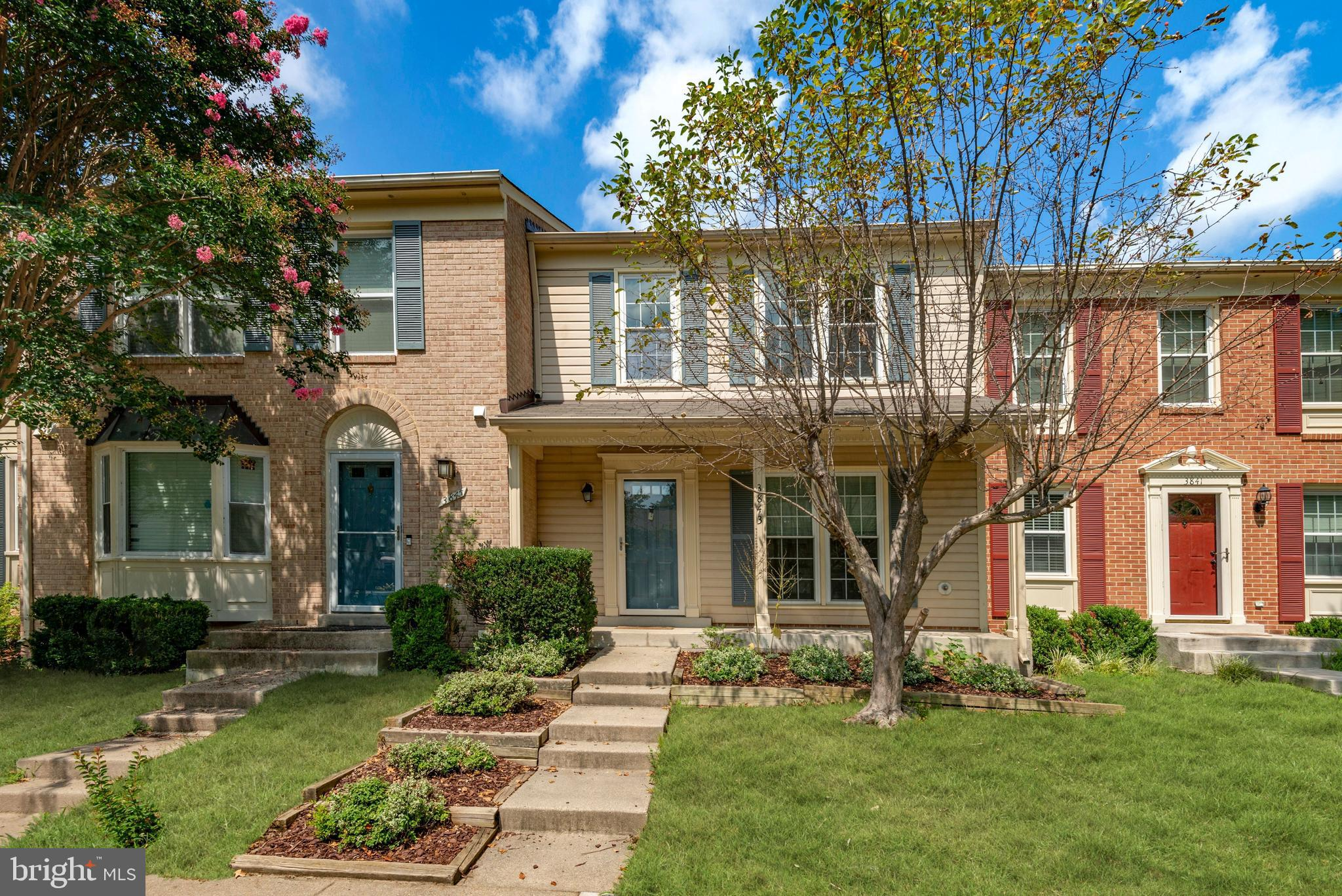This exceptional townhome in the sought-after Westridge community has it all, from the welcoming fro