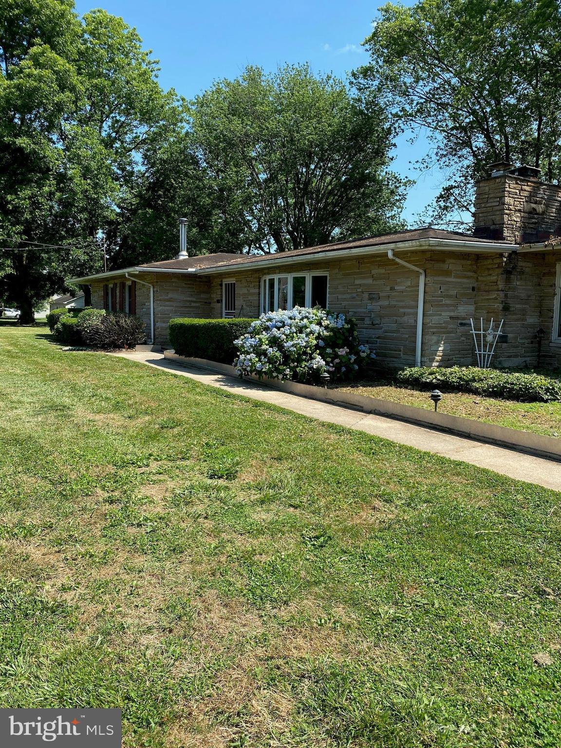 All offers due by Sunday, Sept 12 @ 5pm.  Large, 4-bedroom 2 1/2 bath Stone Rancher in highly desire