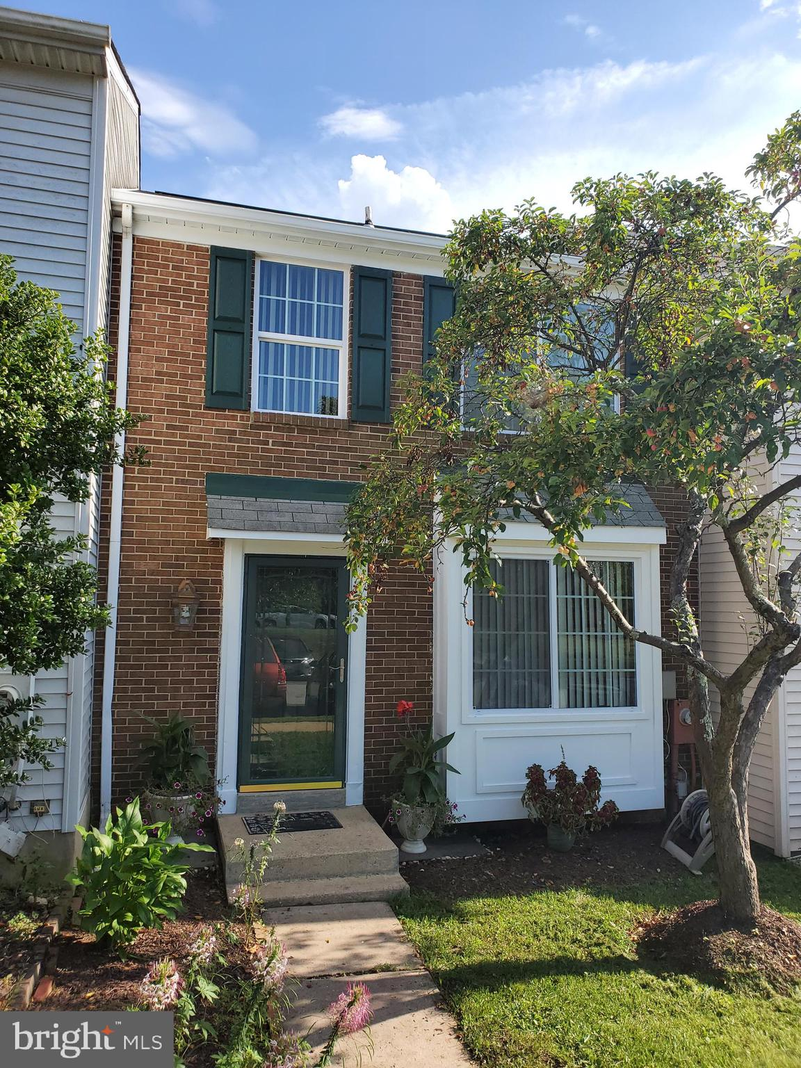 Wonderful spacious 3 bedroom 3 and a 1/2 bath townhouse.   The home features hardwood floors, a finished walk out basement, large deck with stairs to the backyard, fresh paint, ample storage space and so much more.  Won't last long.  Hurry to see this one !