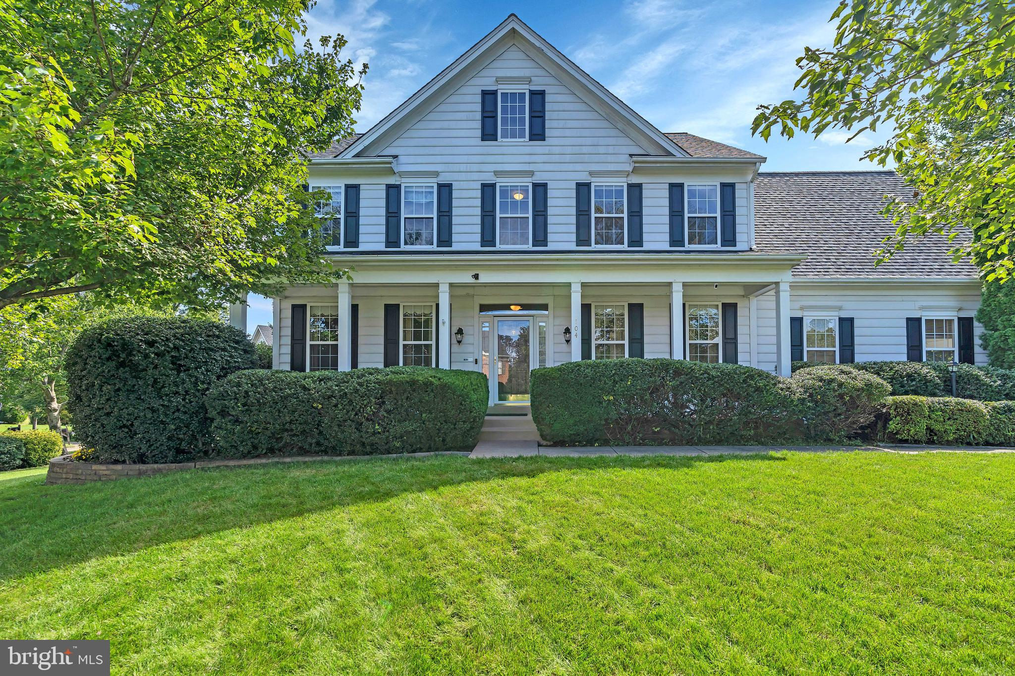 Beautiful single-family home in sought-after Greenway Farms on a premium corner lot with over 3,000