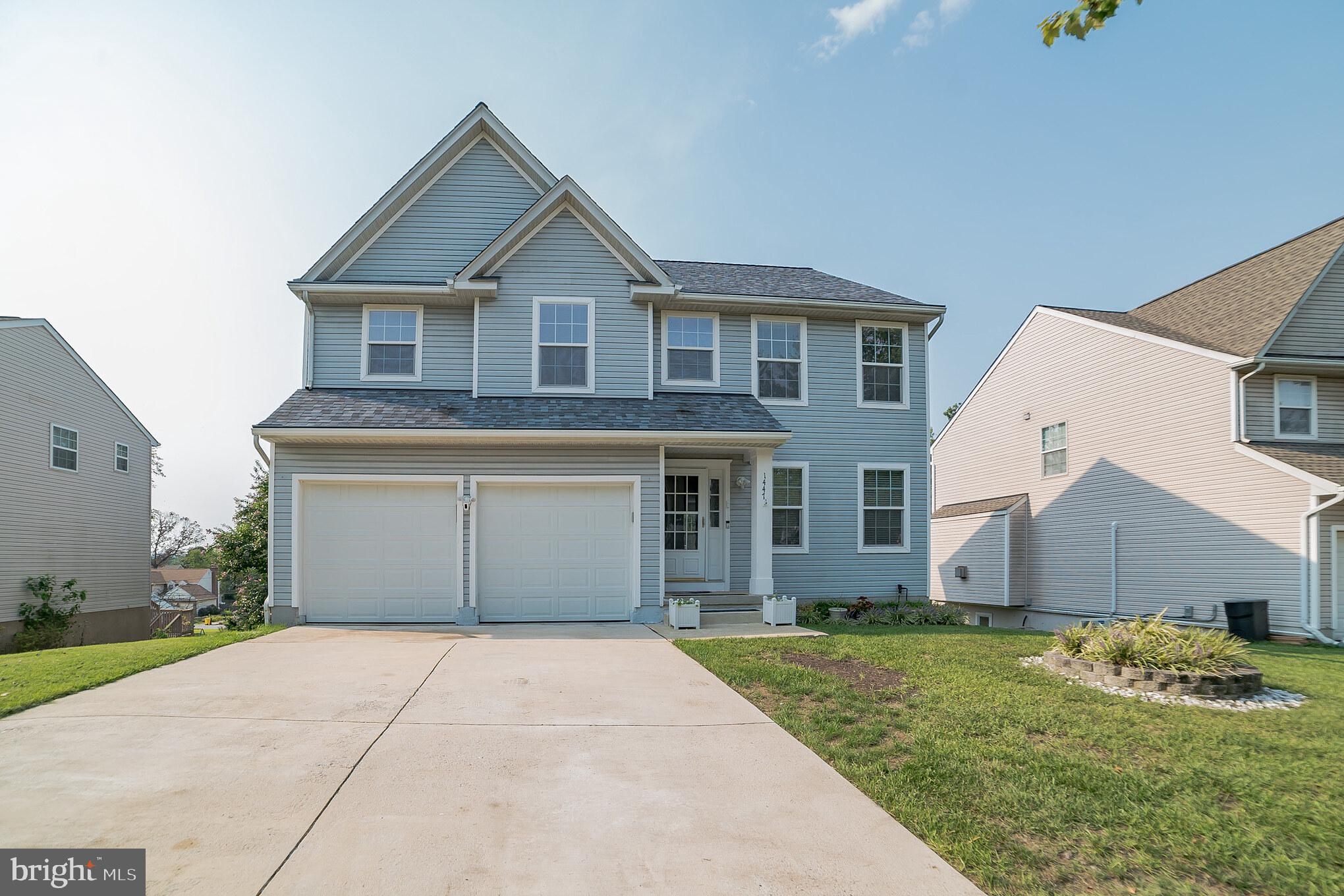 Welcome Home! This beautiful colonial home, has been immaculately maintained and is the one you have