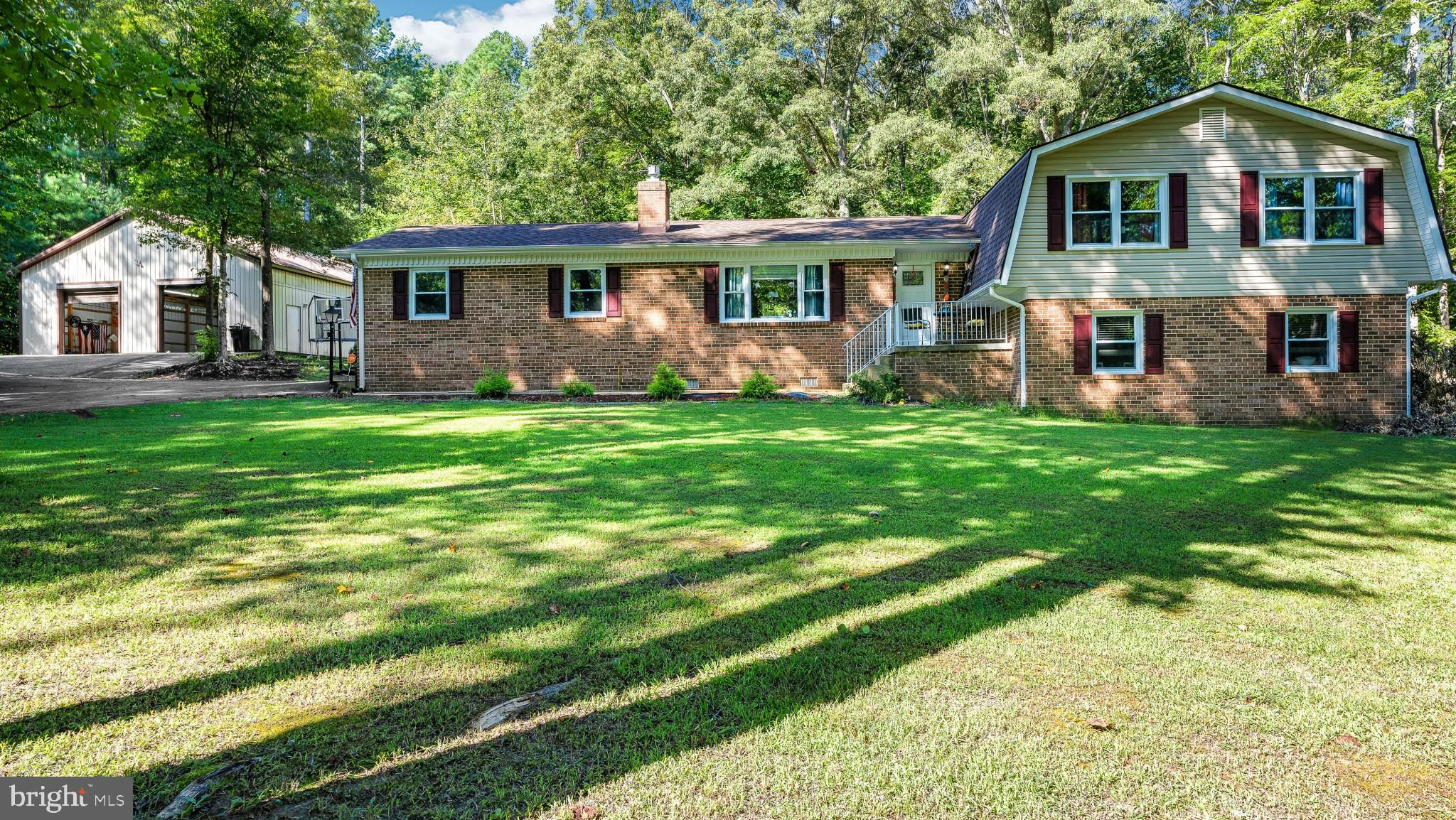 Welcome Home! This Beautiful Home has been completely remodeled in 2019. While the owners hate to le