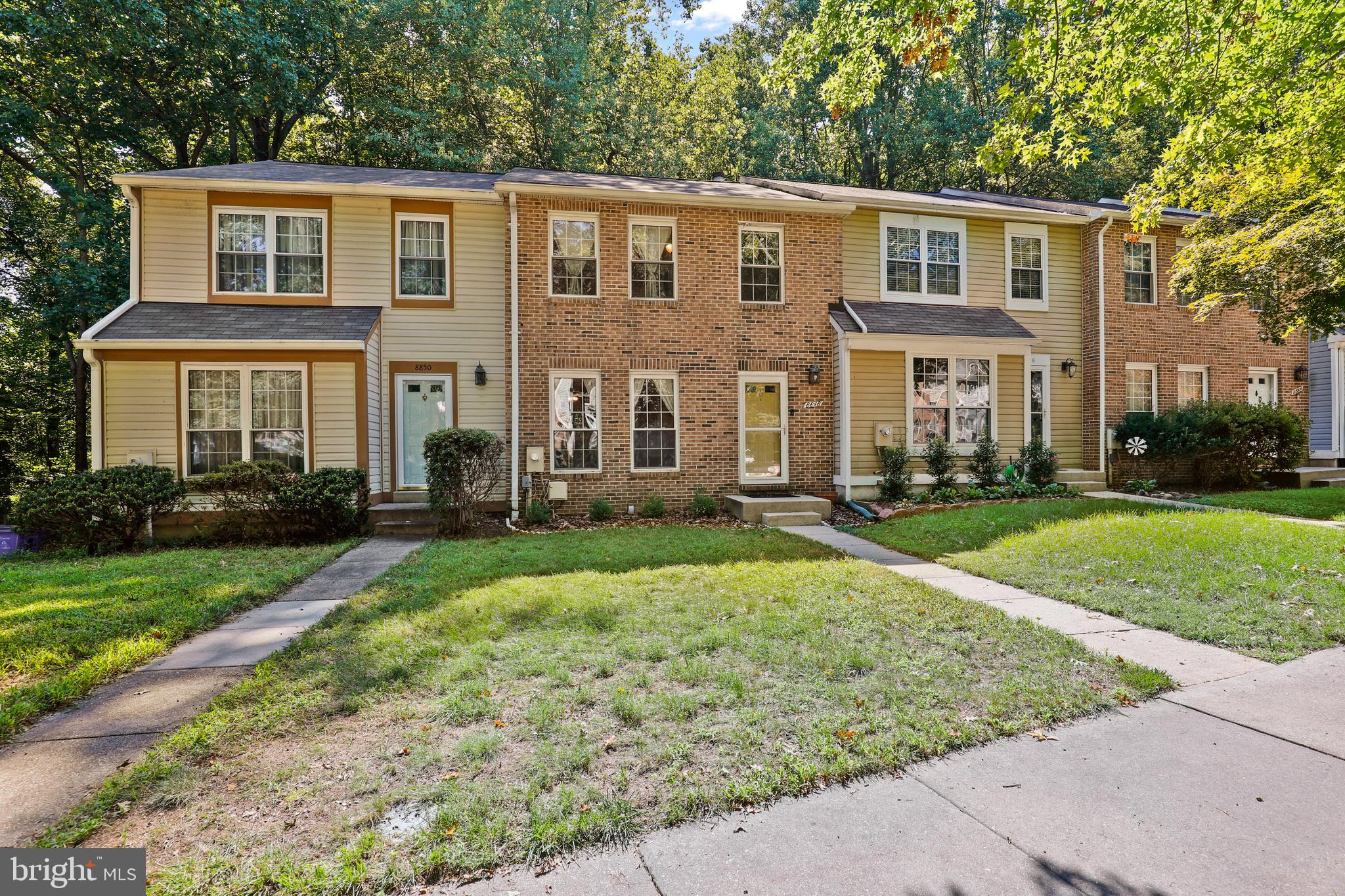 Welcome to your new home! This beautiful townhome is just what you've been looking for. The open-con