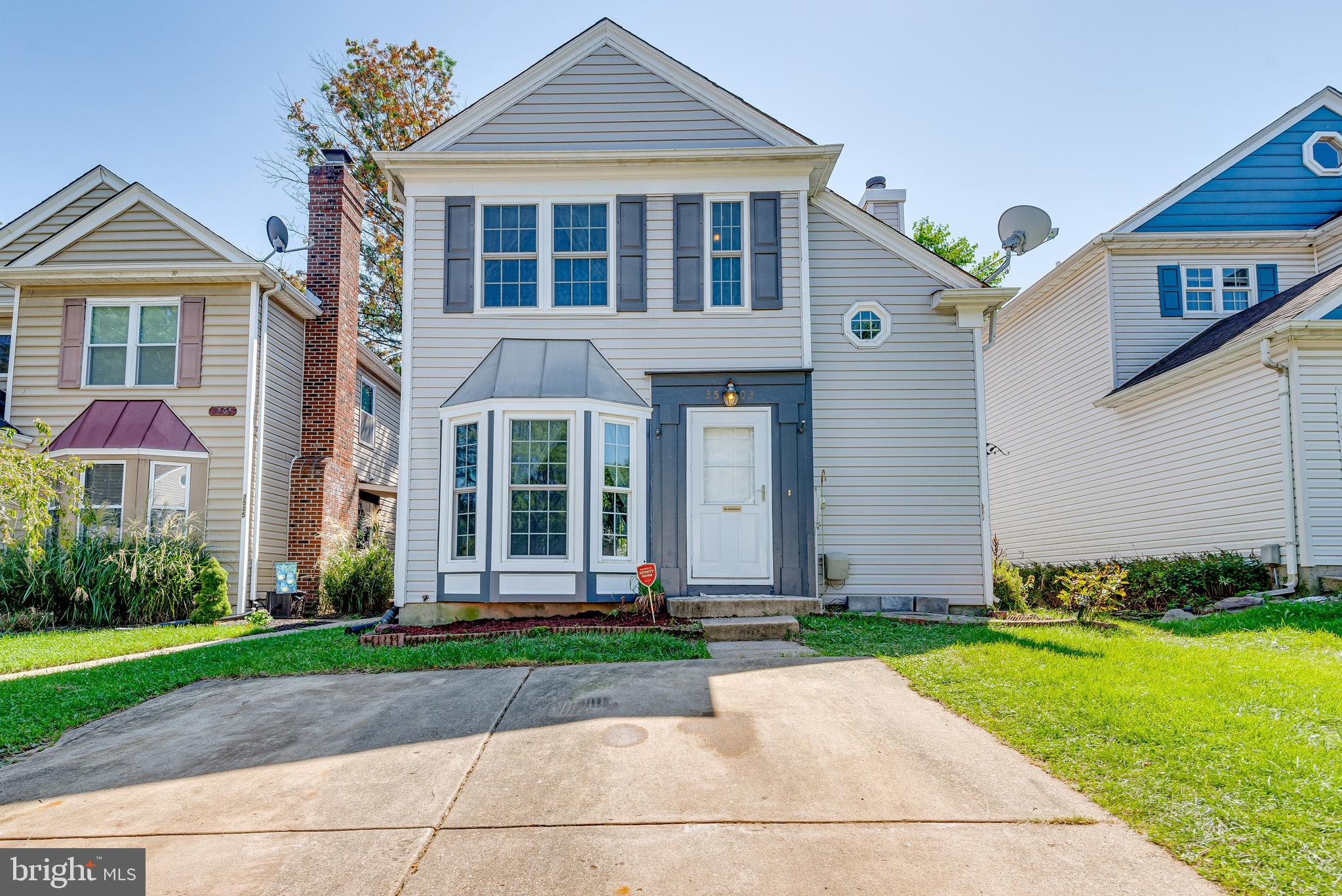 Welcome to Chesterfield.  This Home has More Space than meets the eye.  Open Floor Plan with Living