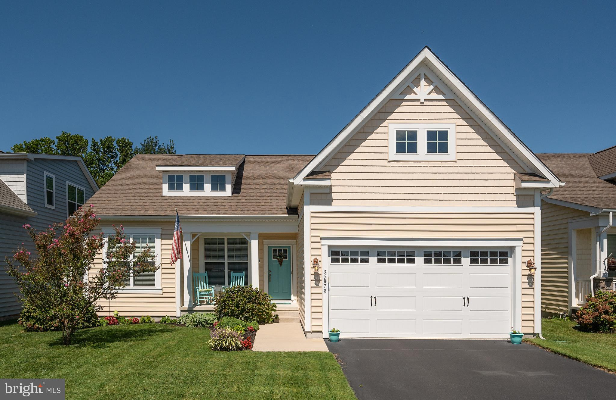 Welcome to one of the most sought-out communities in the delightful town of Millville. MILLVILLE BY