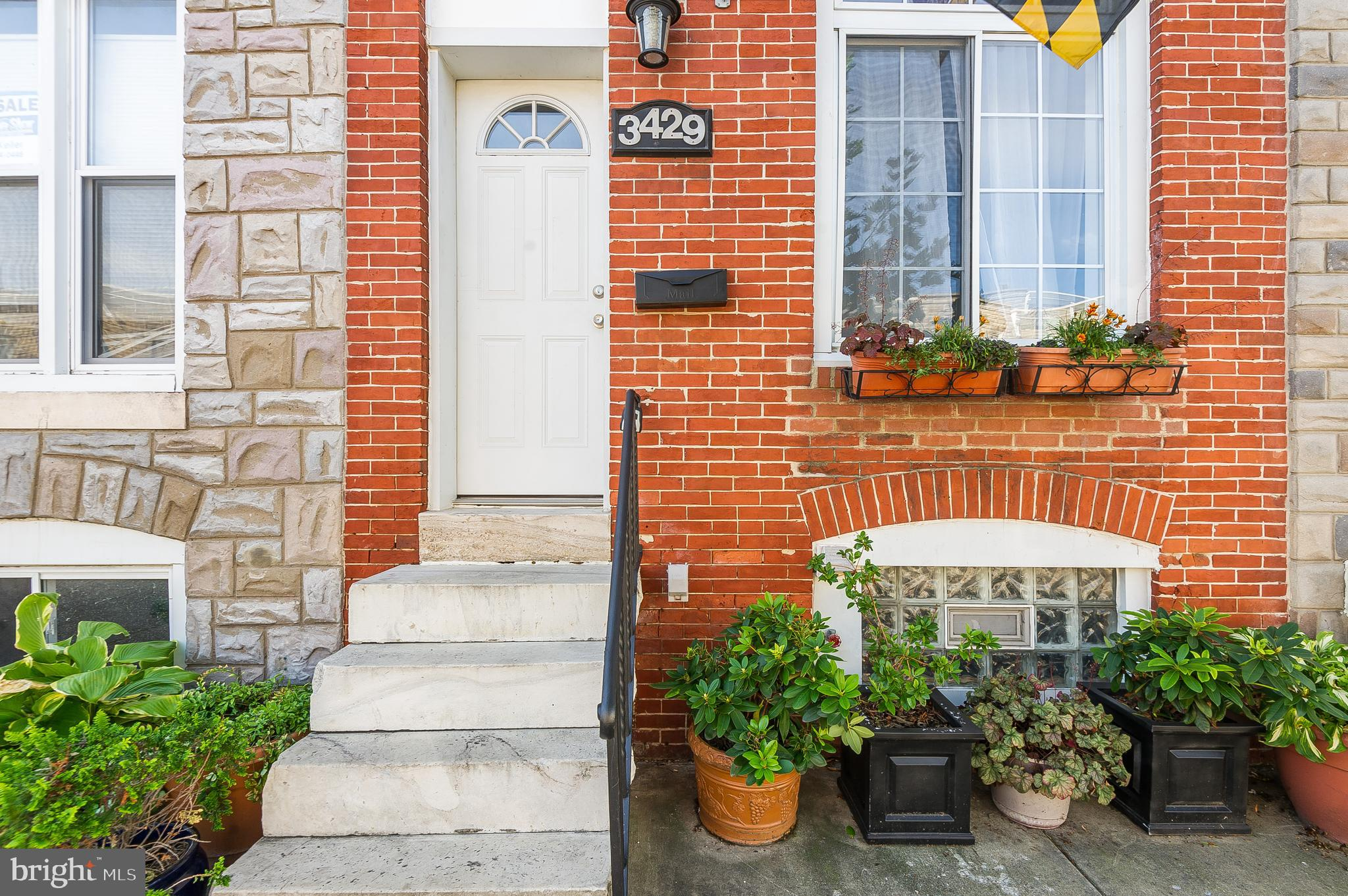 Welcome to 3429 E Lombard St. This beautifully re-done row home just a short walk from Patterson Park, Highlandtown, Canton, local markets, great restaurants, and the easiest access to I-95. Gleaming hardwood floors, stainless steel appliances, granite tile countertop, and a large custom spa style bathroom welcome you in this hidden gem.