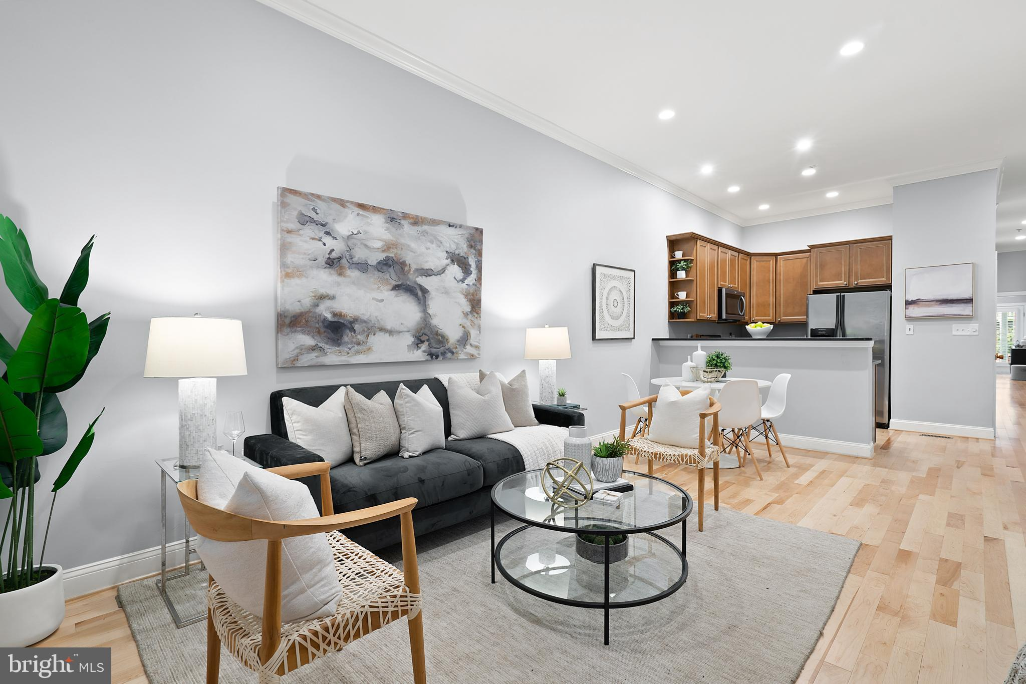 This fantastic home in a boutique building with PARKING and OUTDOOR SPACE and super low condo fees t