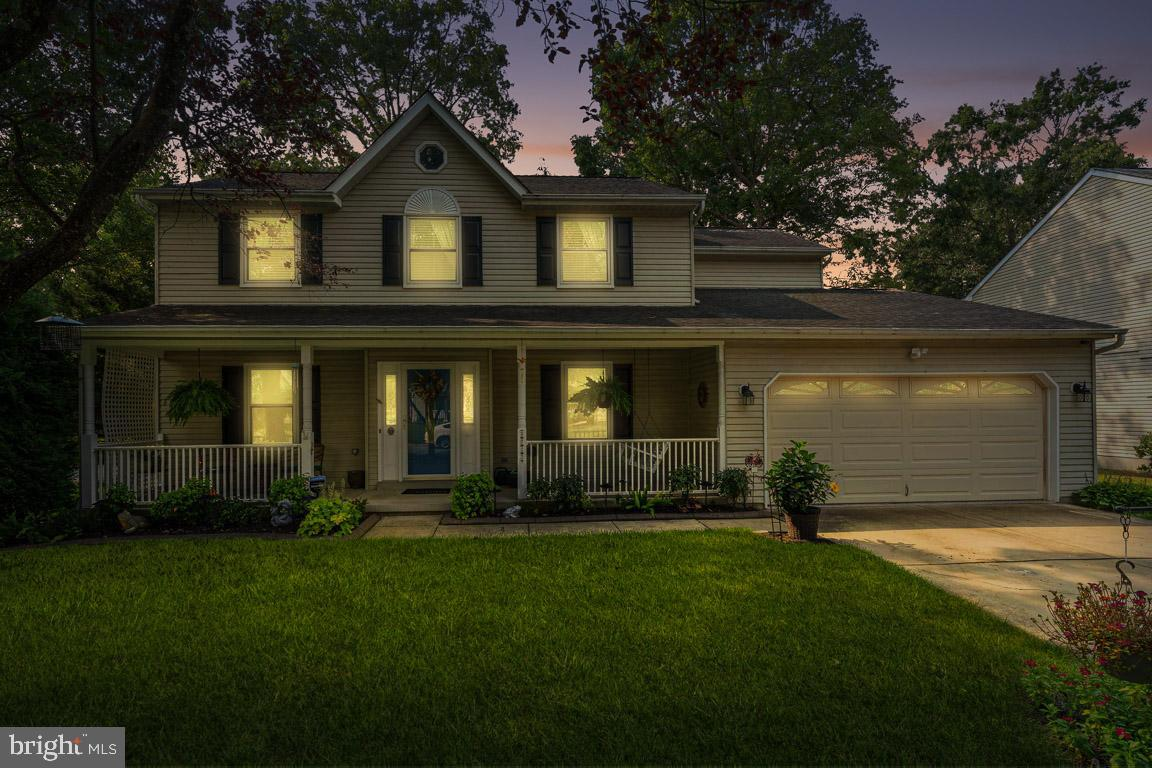 WELCOME HOME... Your search ends here!  This extremely well-loved home is in pristine condition and