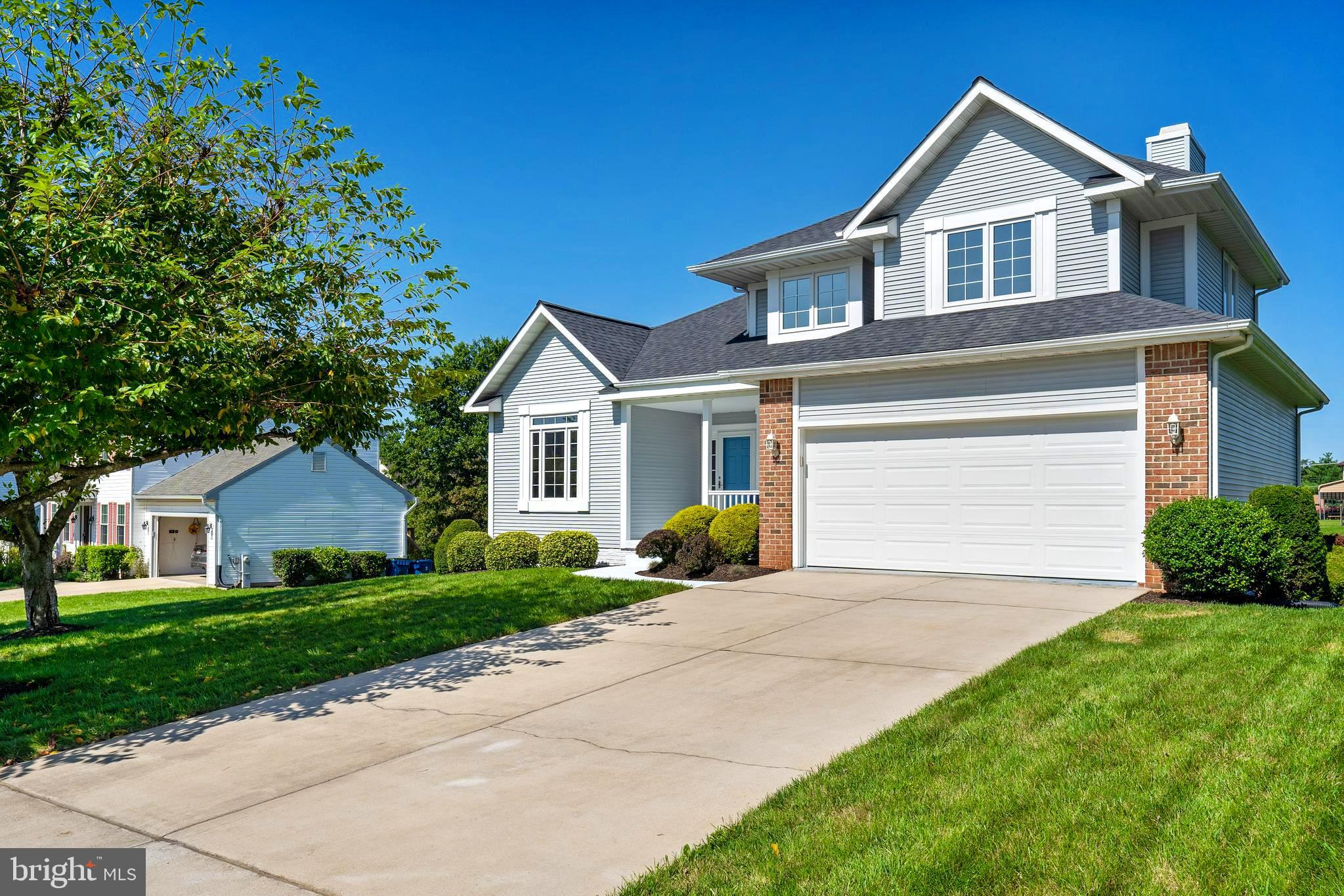 Elegant, comfortable, full of modern updates and original charm, this 4 bedroom updated home is just