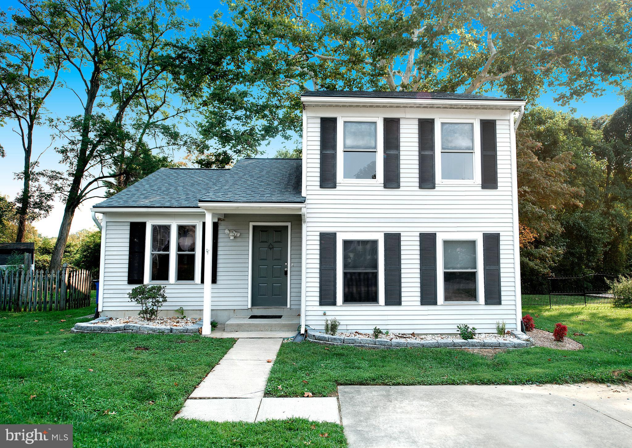 Situated at the end of a cul-de-sac is this warm and friendly split-level on Collier Lane waiting fo