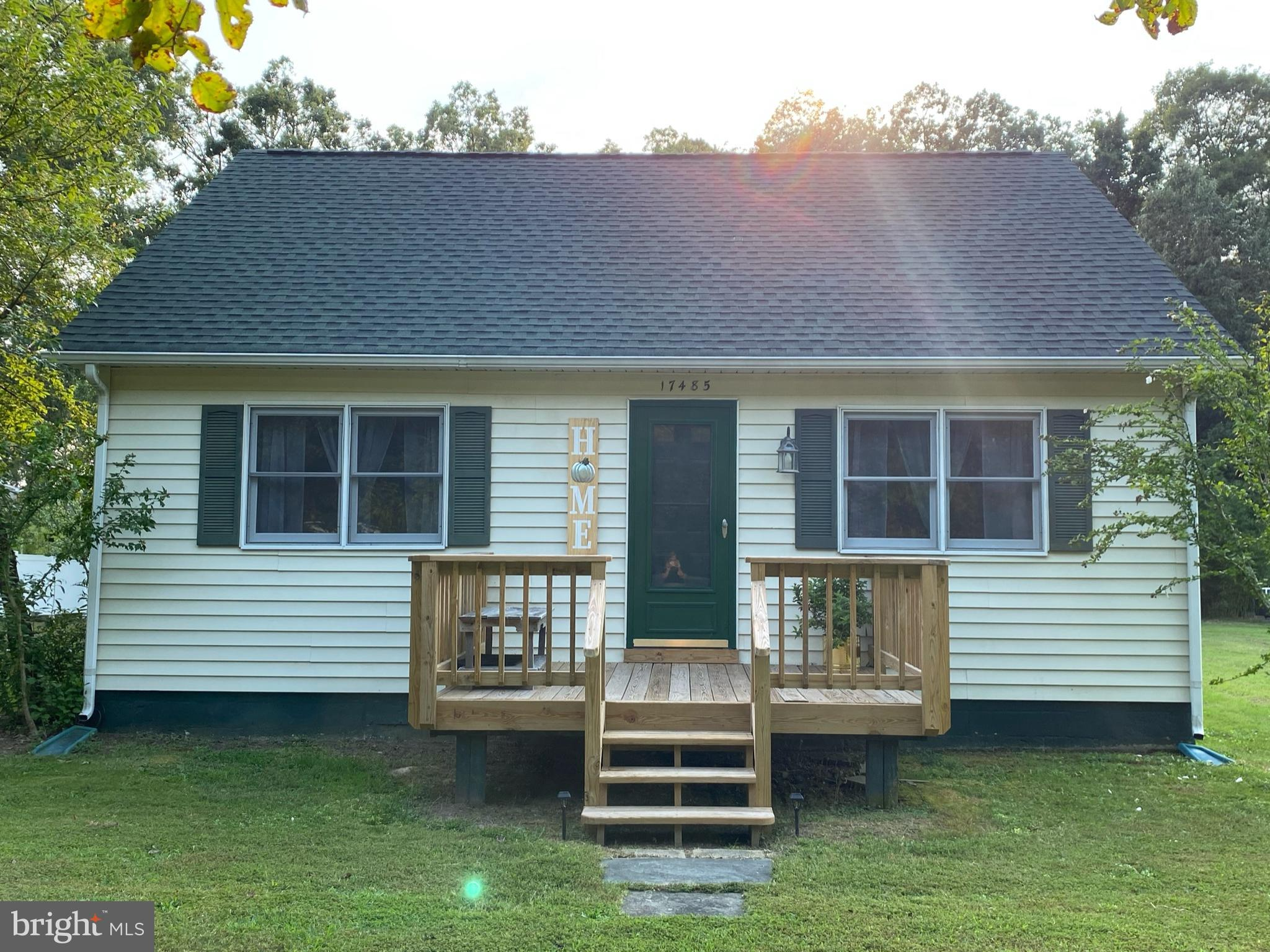 Imagine life in Piney Point! This well loved home features three bedrooms and two baths on a large f
