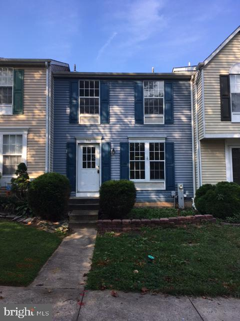 Get this home quick! Spacious 3 bedroom, 2 full bath town home in Constant Friendship is waiting for