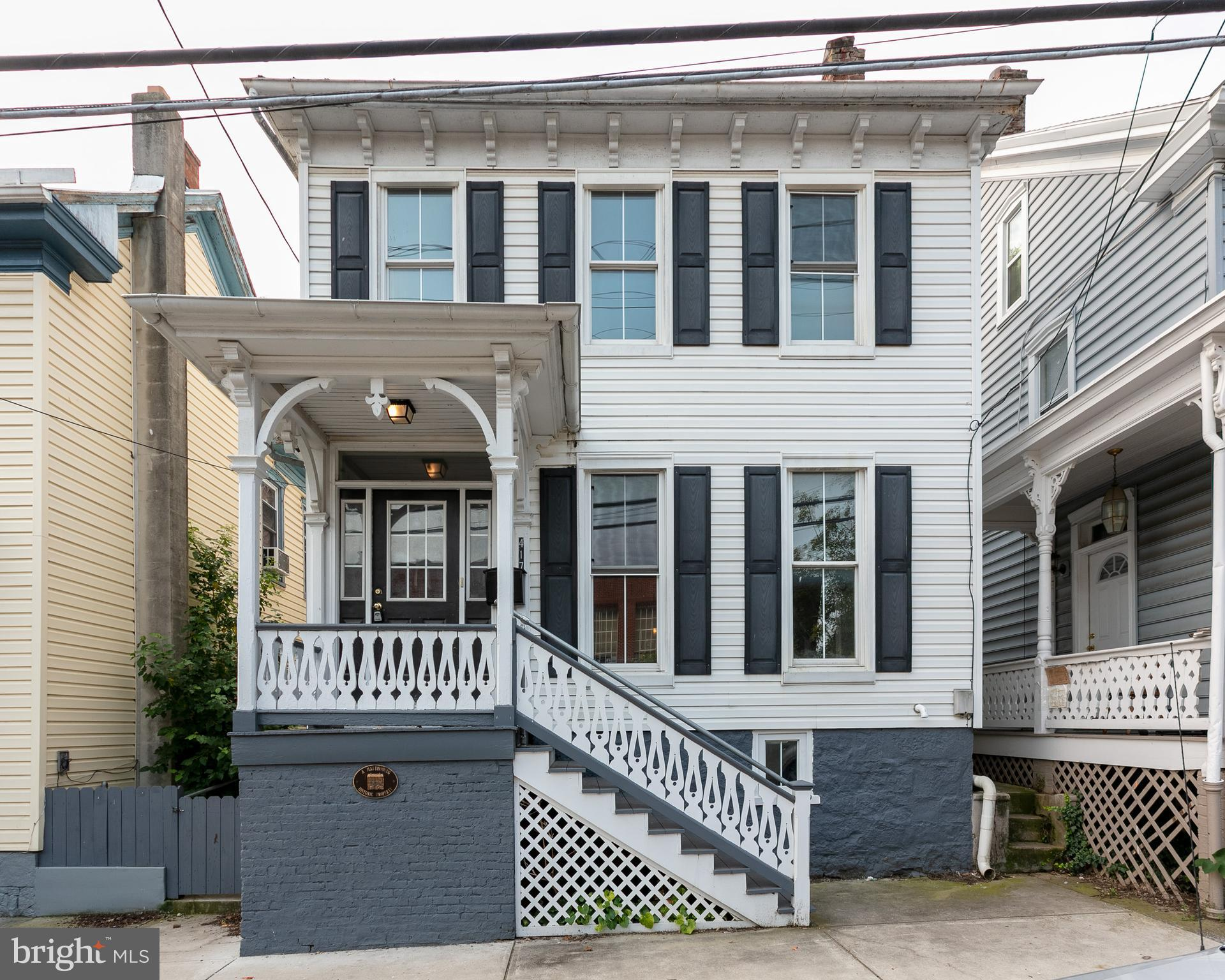 Completely remodeled and upgraded throughout this lovely Colonial.  Wiring, plumbing updated.  New f