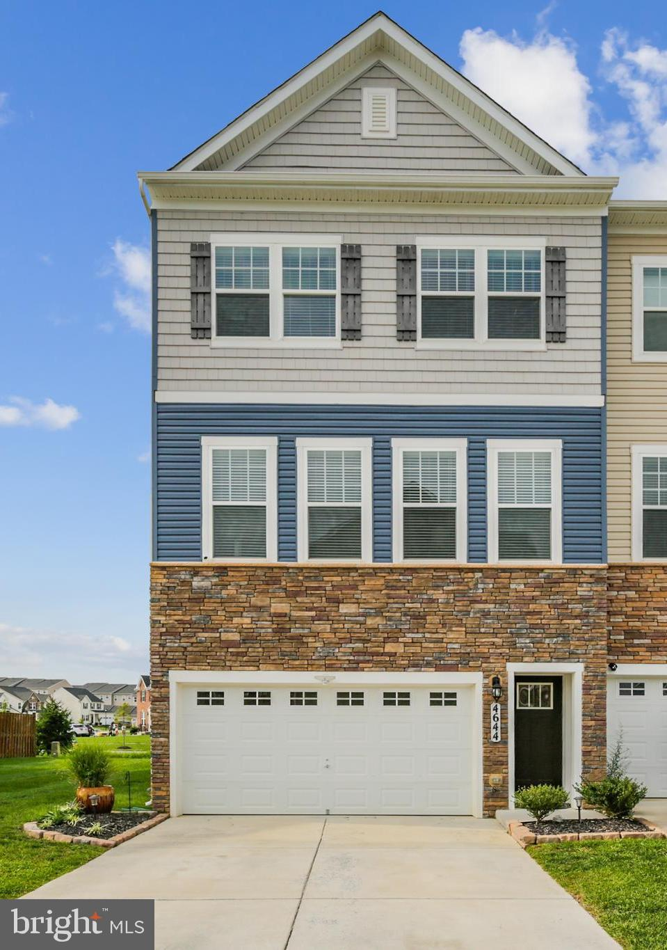 Excellent Buy!!! Move-in Ready!!! Come see for yourself and experience this like-new home. This End
