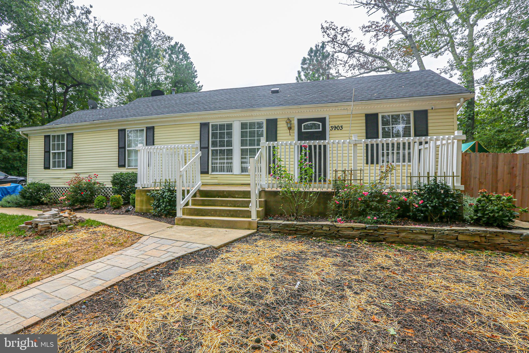 WOW ! Ready to Move In. Nothing Left to Do ! Shows Great. For location, a quiet community (with no H