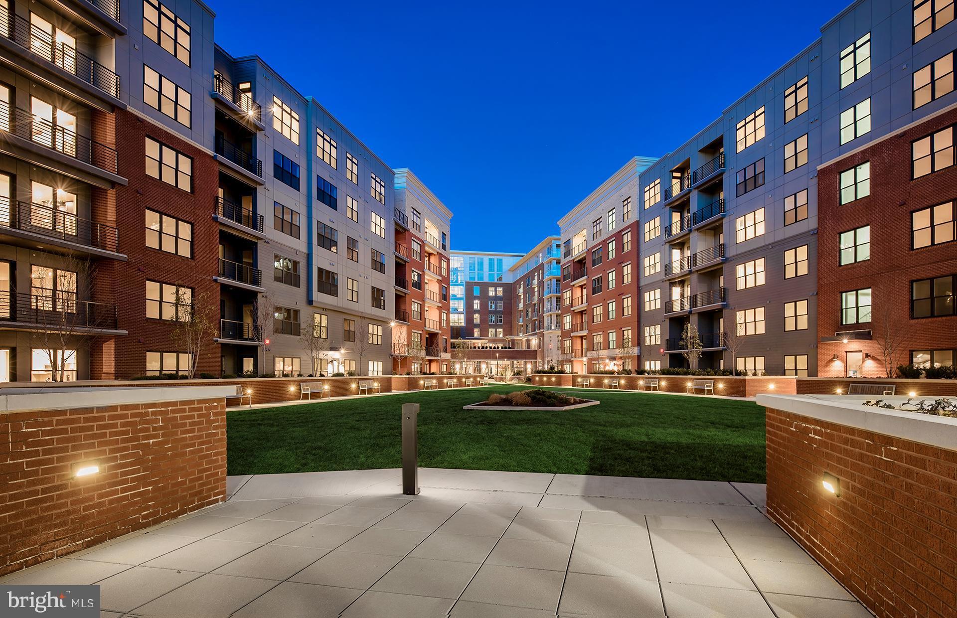 The 2.2B corner unit condo features 2-bedroom & 2-bath condo with 1,532 sq. ft. & includes a balcony