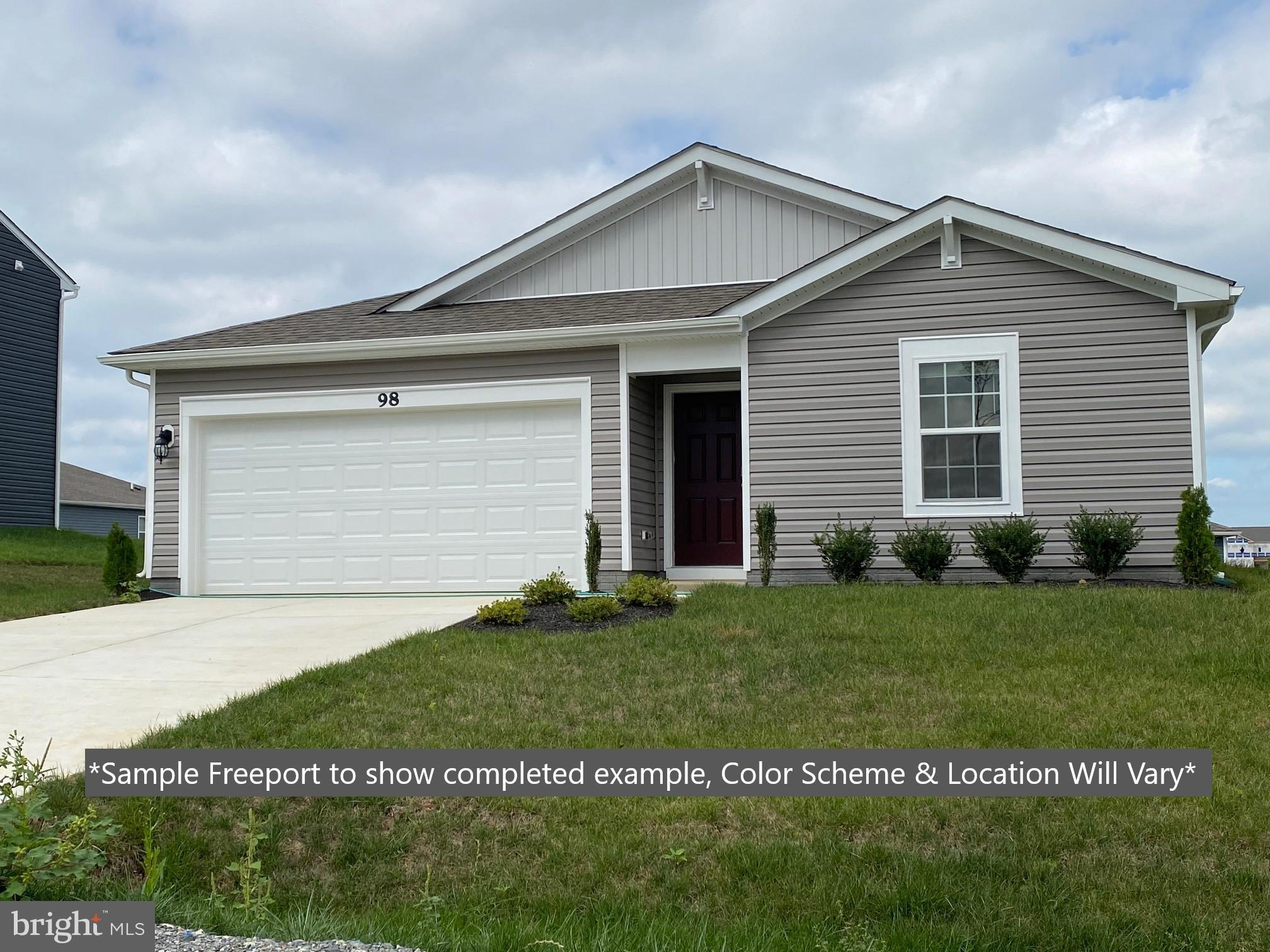 MAGNOLIA SPRINGS- GRAND OPENING- D R Horton's newest single family Express Homes community in Charle