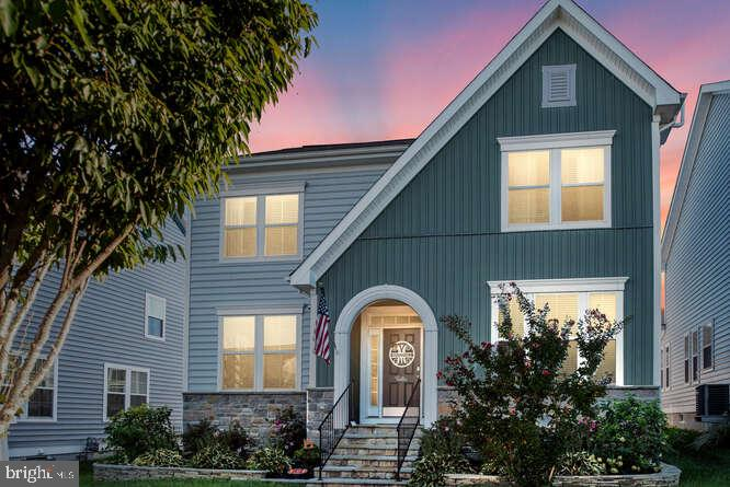 This Beauty is Ready for New Owners! Beautiful Colbert Model by K. Hovnanian Homes is One-of-a-Kind
